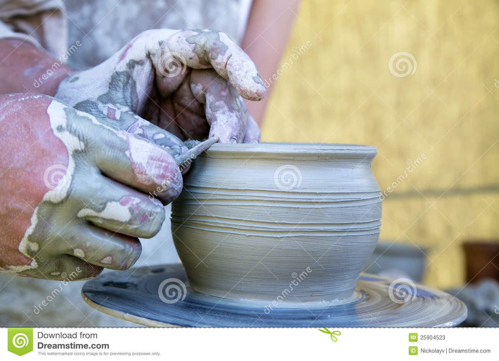 Bac en céramique neuf