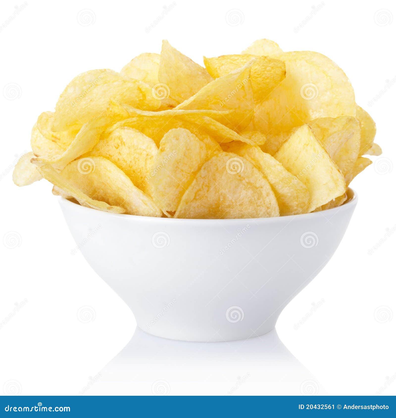 Bacia das microplaquetas de batata