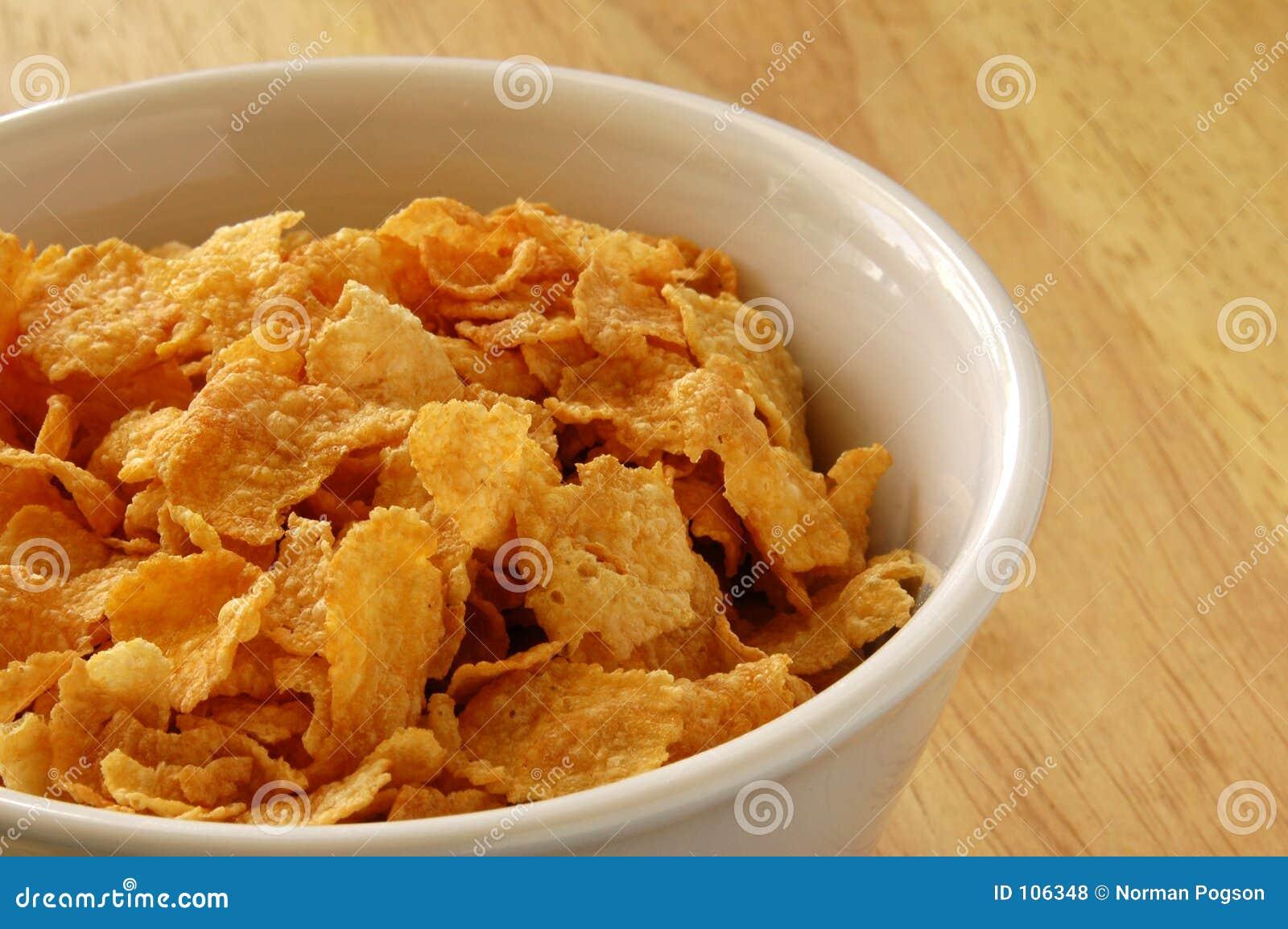 Bacia de cereal