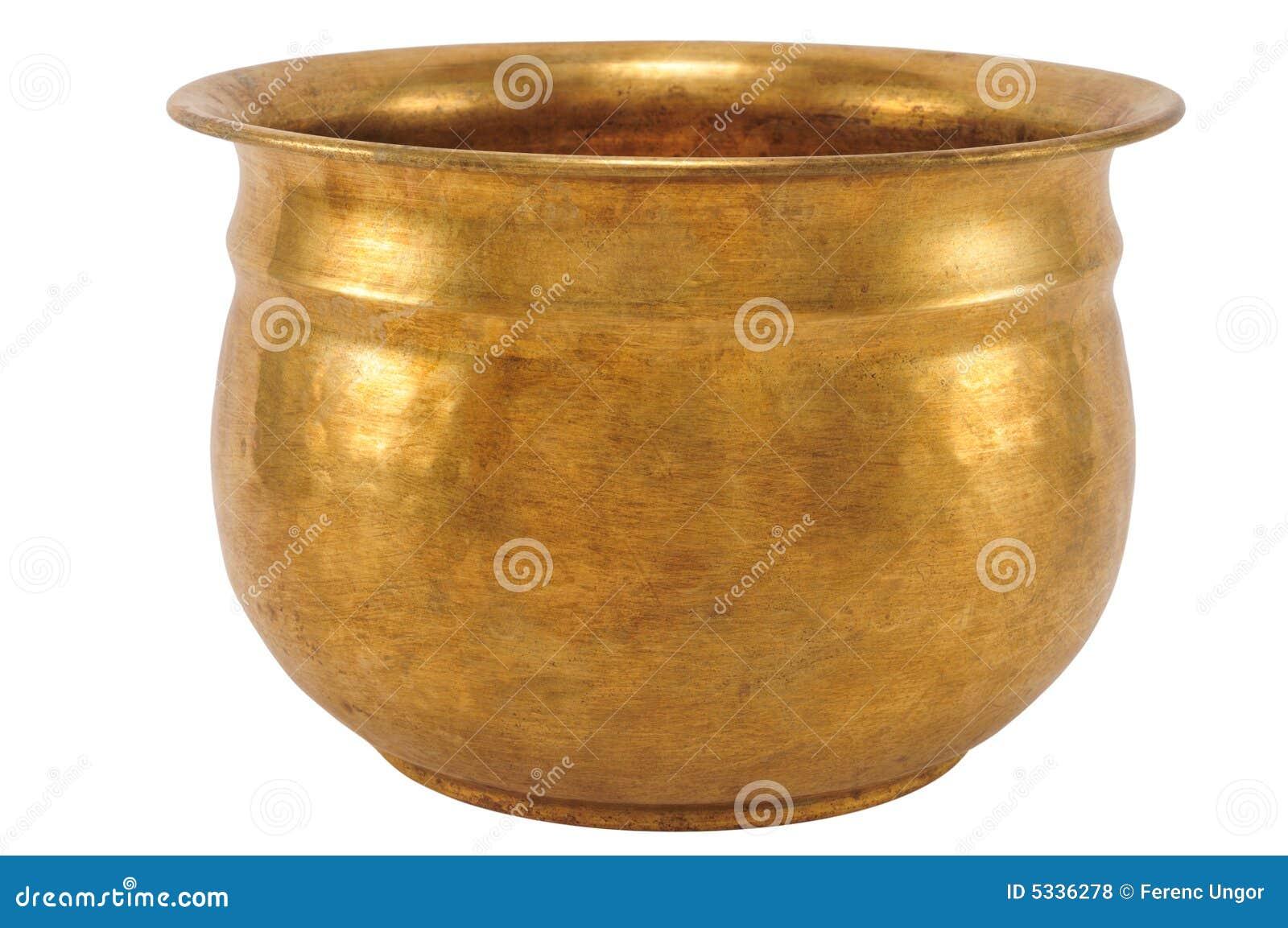Bacia de cobre