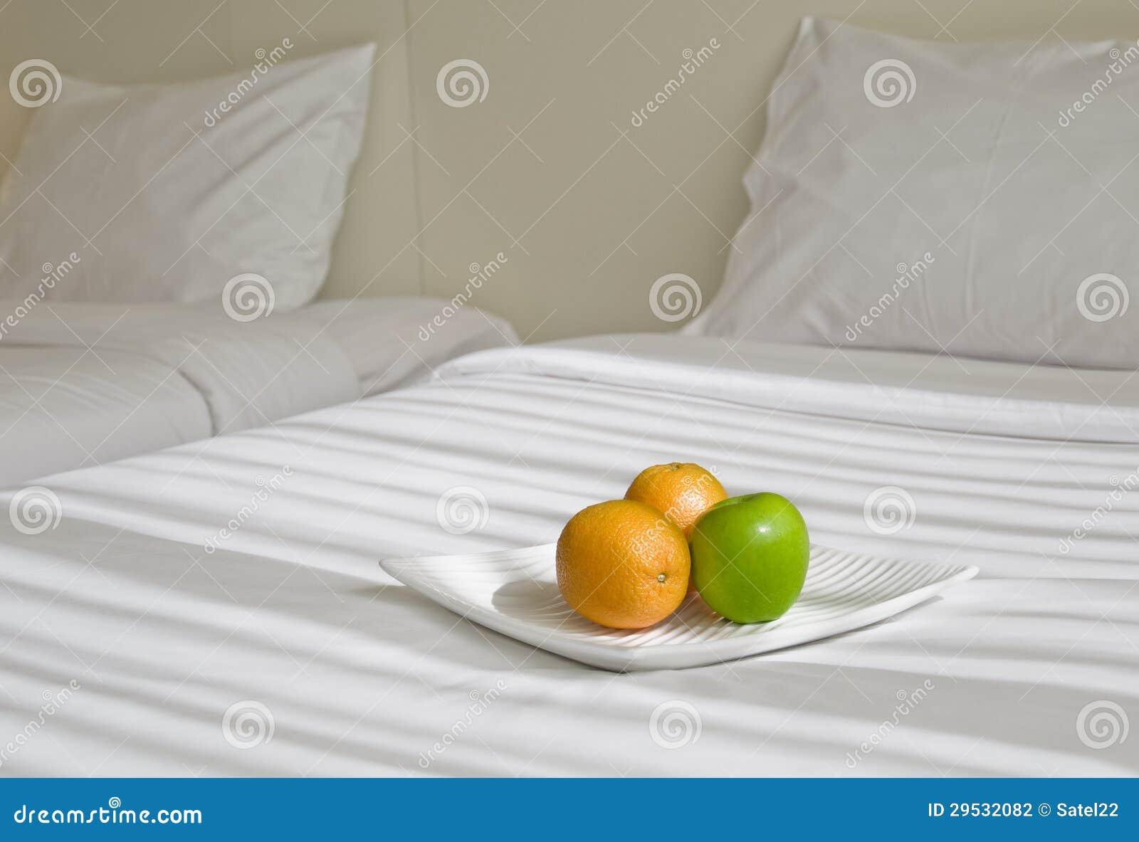 Bacia de fruto