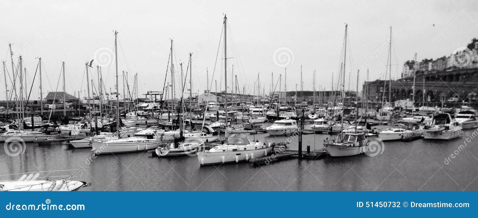 Bacini di Ramsgate
