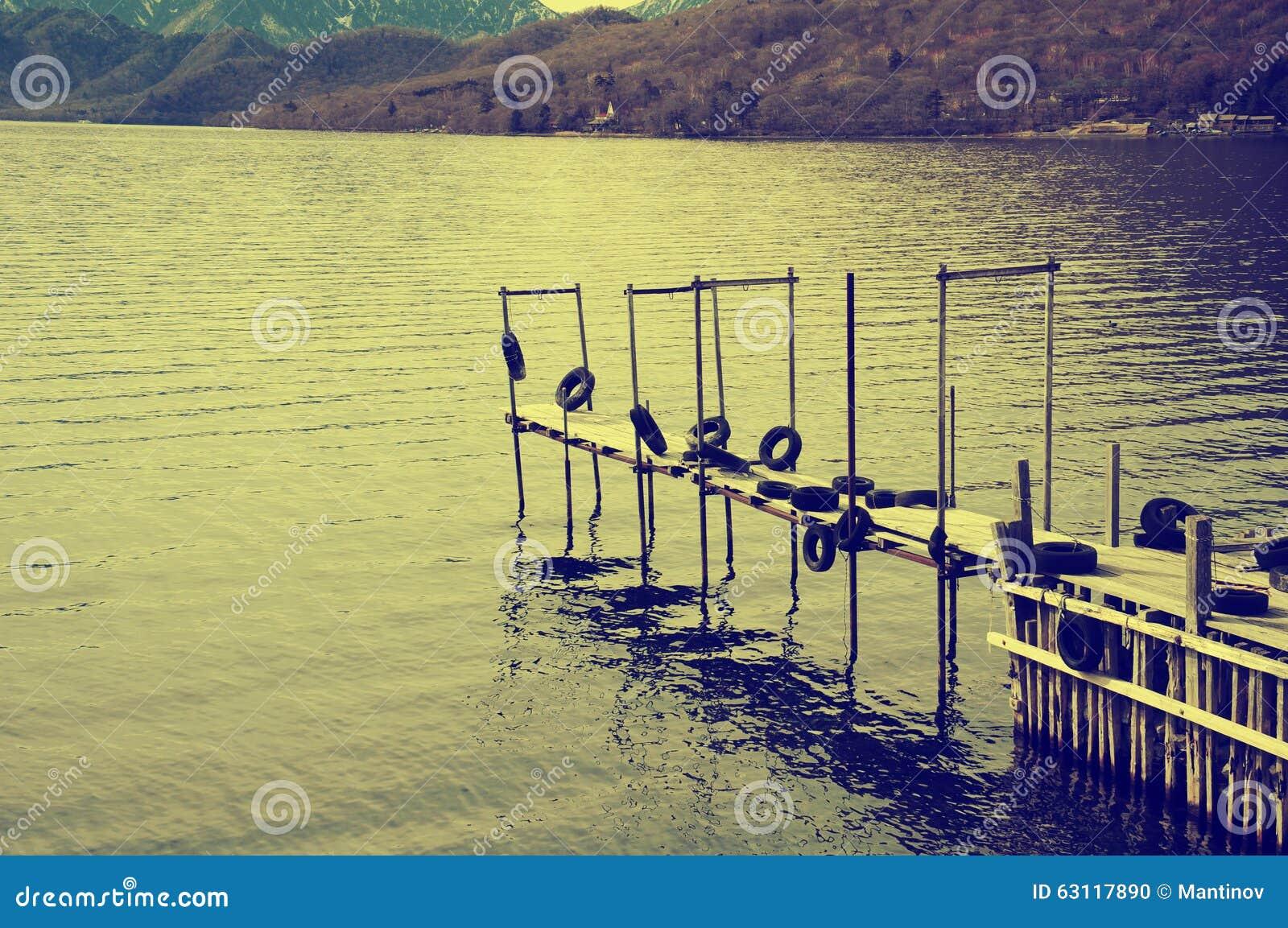 Bacino di pesca - effetto d annata