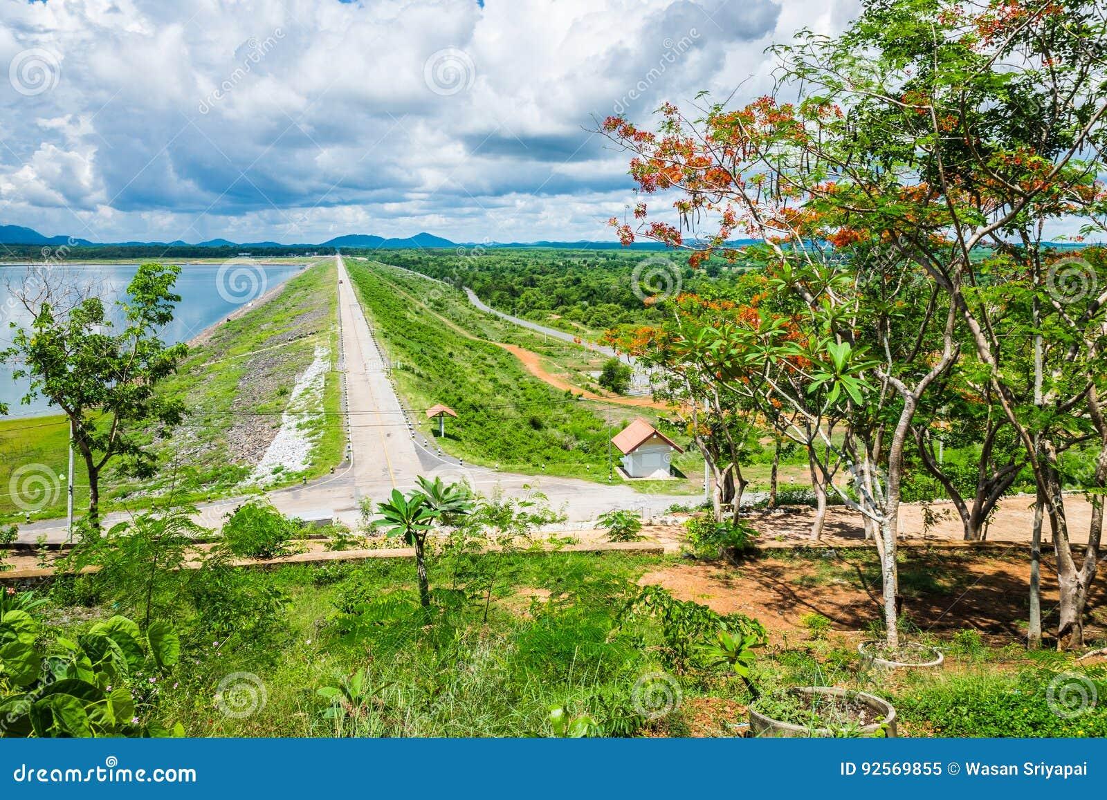 Bacino idrico di Yat di si di Klong