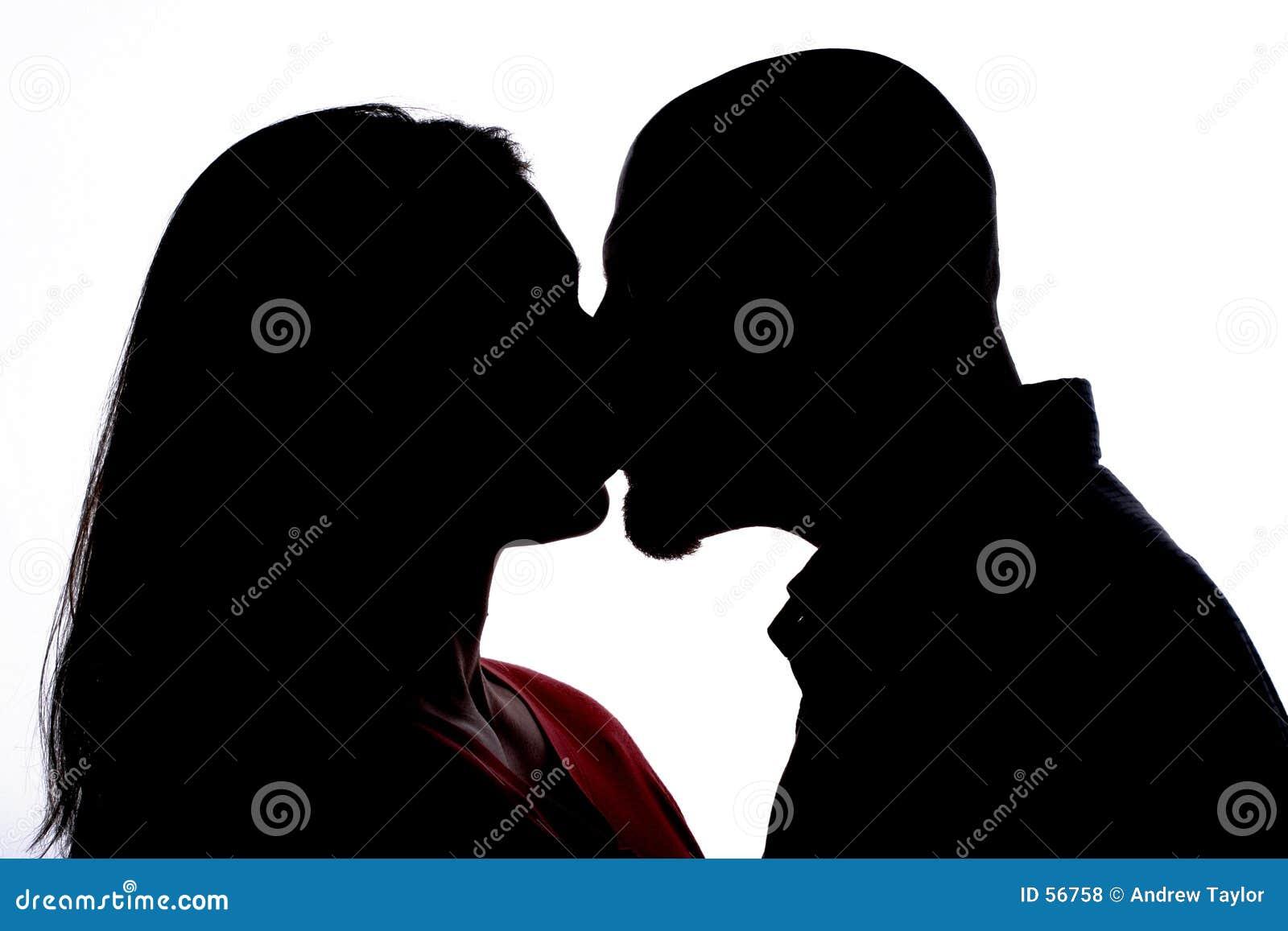 Bacio dell ombra