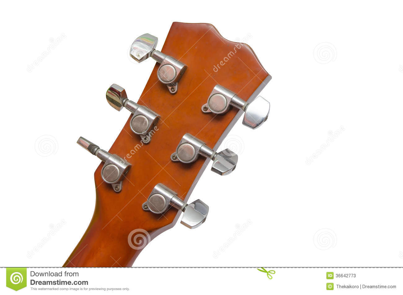 Back of acoustic guitar head stock image image of melody acoustic back of acoustic guitar head sciox Gallery