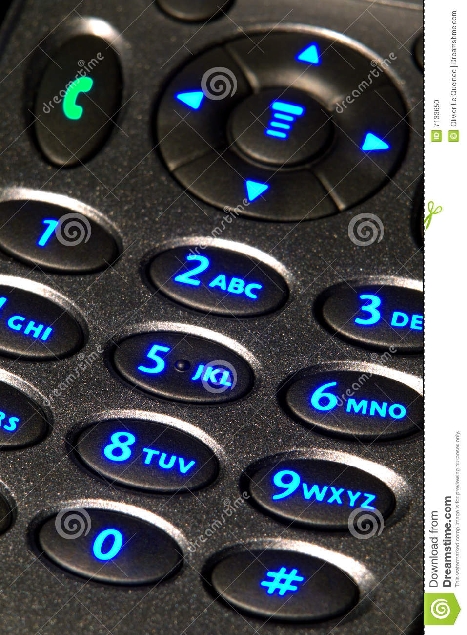 Cell phone numbers united states