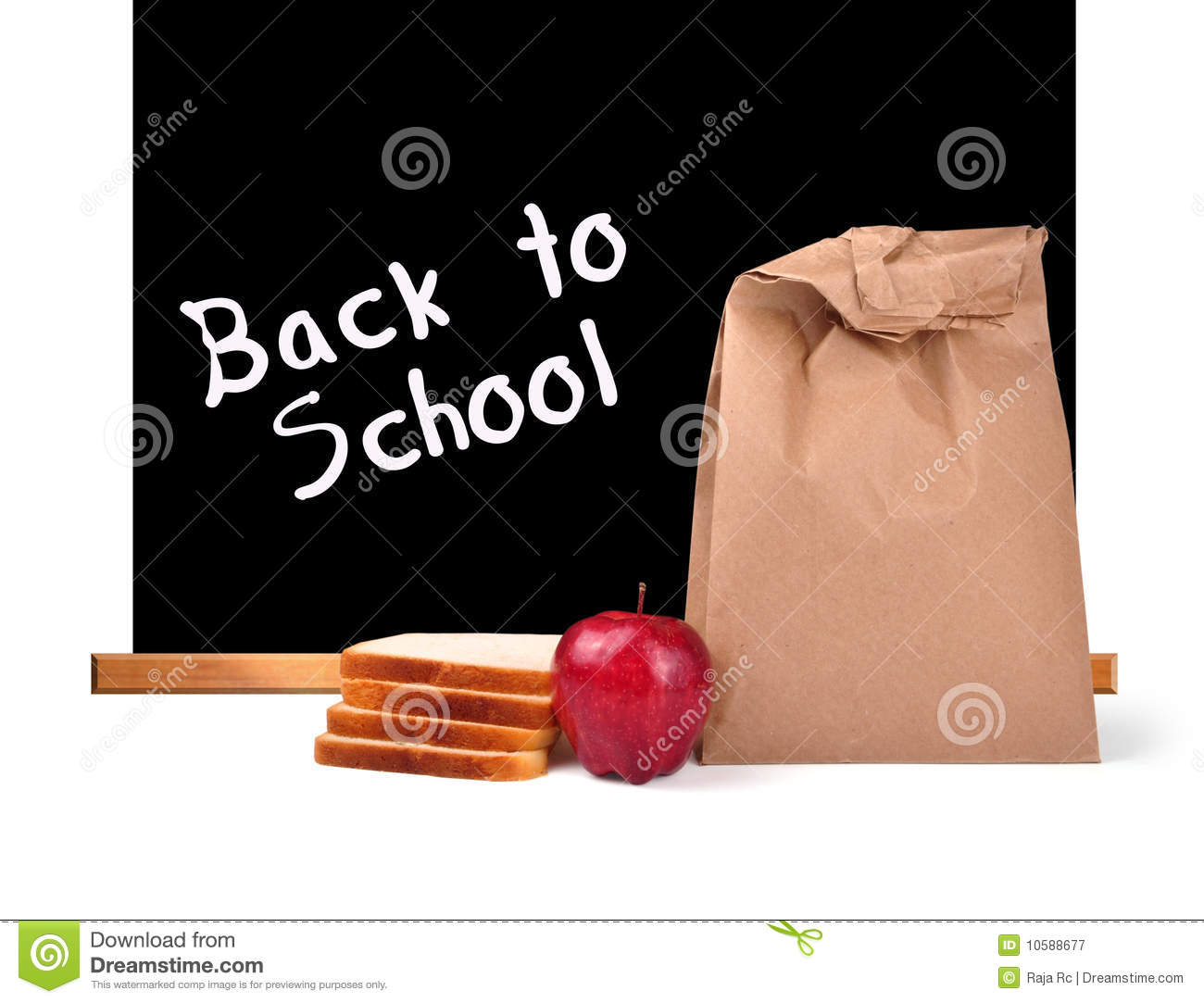 Download Back to school stock image. Image of container, disposable - 10588677