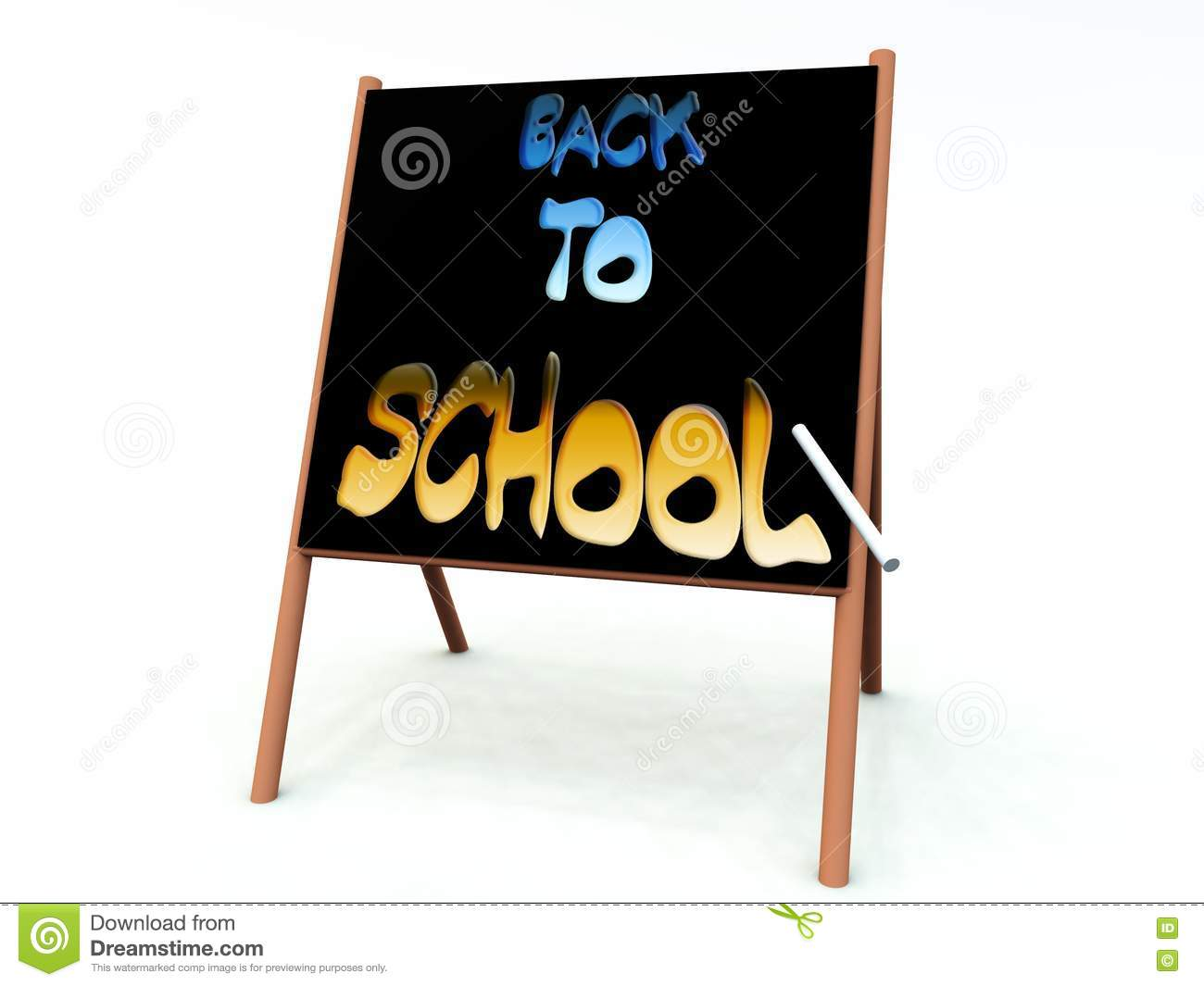 Back To School 11