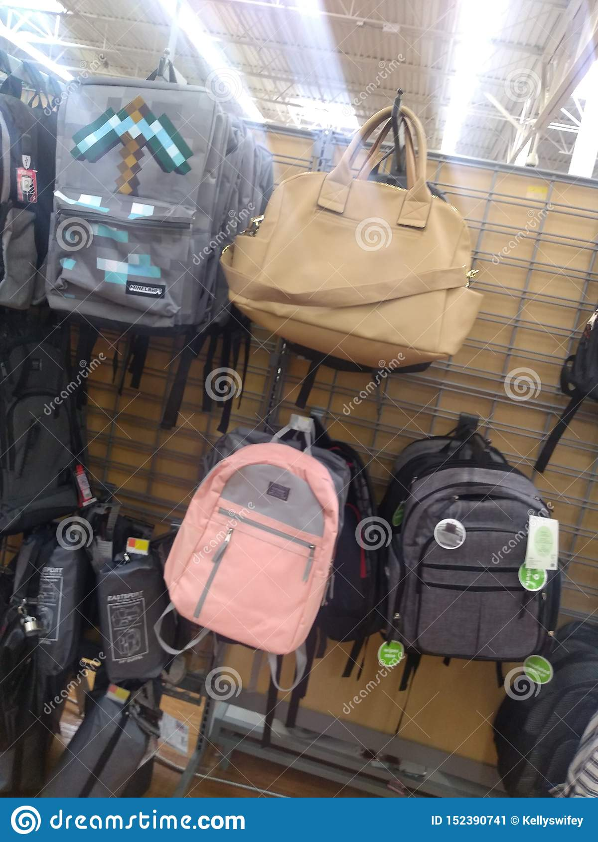 Back to school accessories and more
