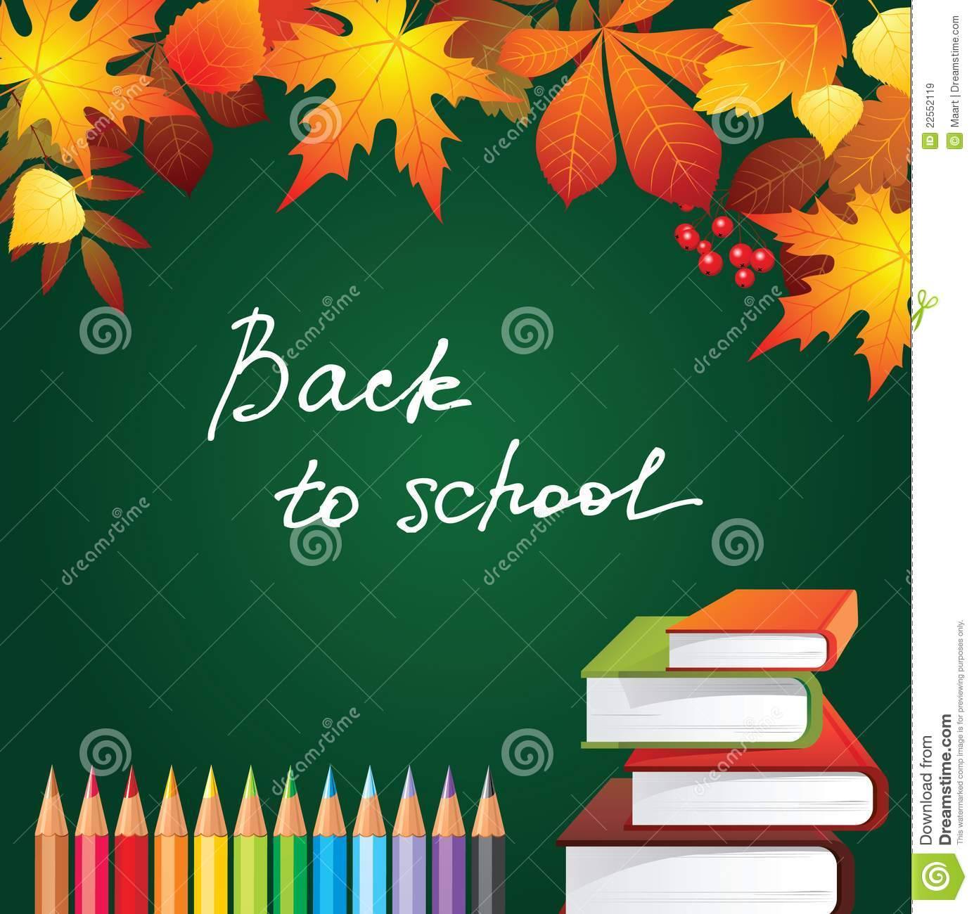 back to school background - photo #19