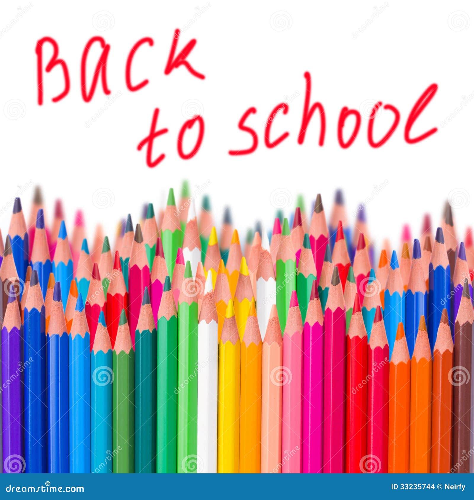 back to school border stock images image 33235744. Black Bedroom Furniture Sets. Home Design Ideas