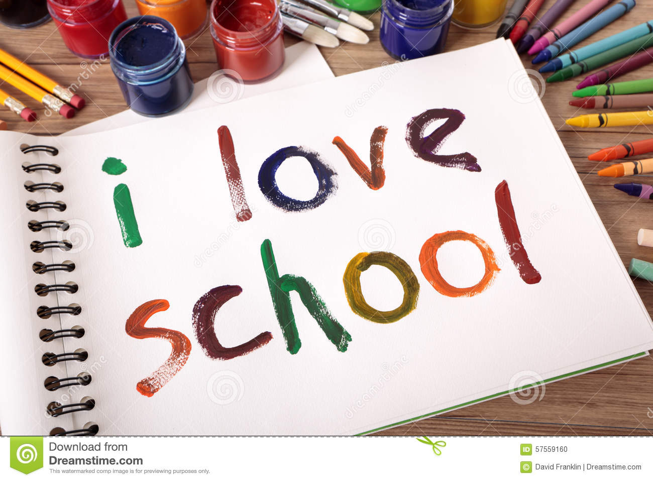 how i became to love school How to enjoy school three parts: making new friends keeping it fun making school easier community q&a school doesn't have to be a prison whether you find school difficult, boring, or just plain stressful, you can learn to make school easier and a lot more fun learn some concrete strategies for making school easier, making friends, and keeping it fun.