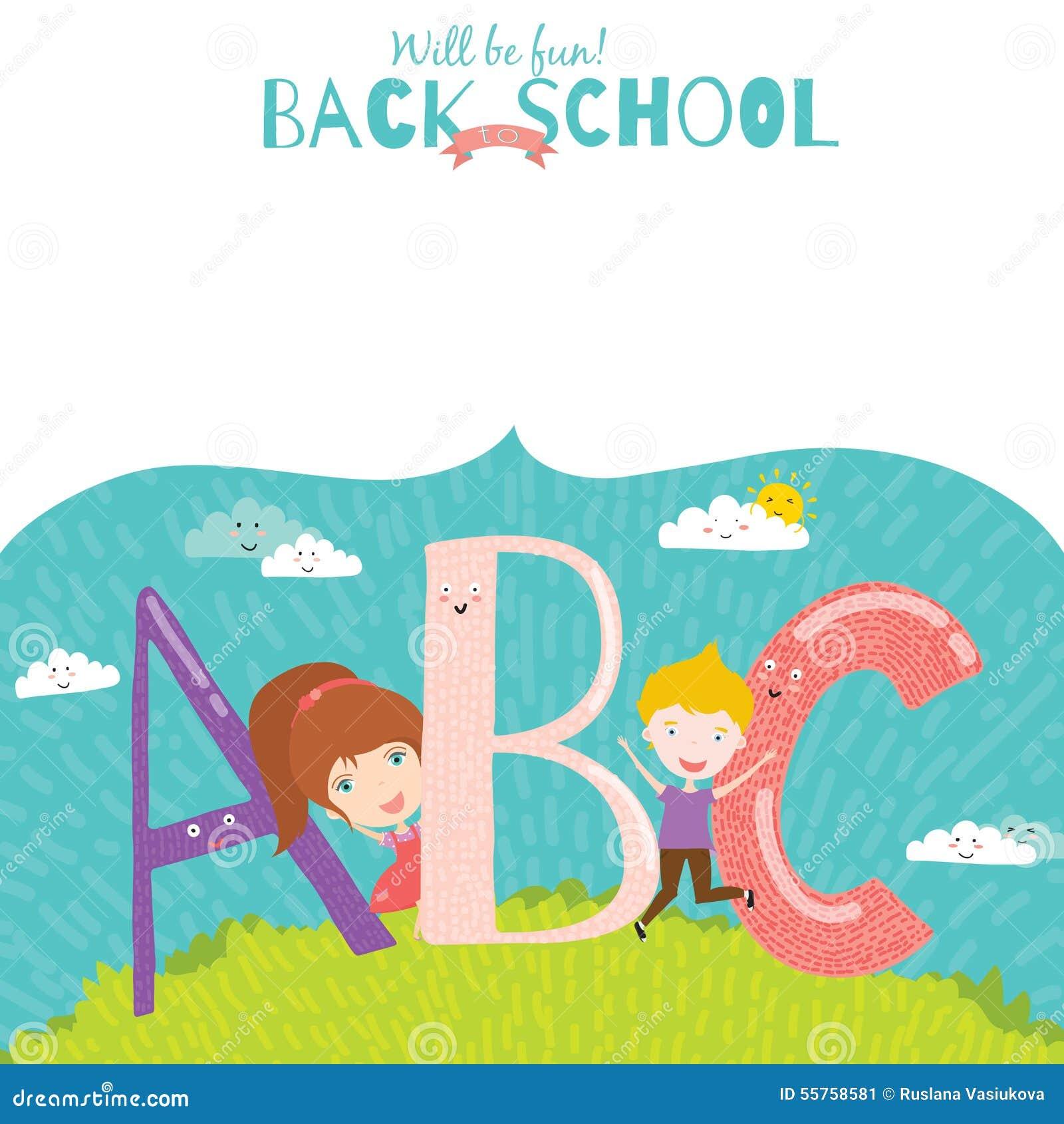 Among School Children