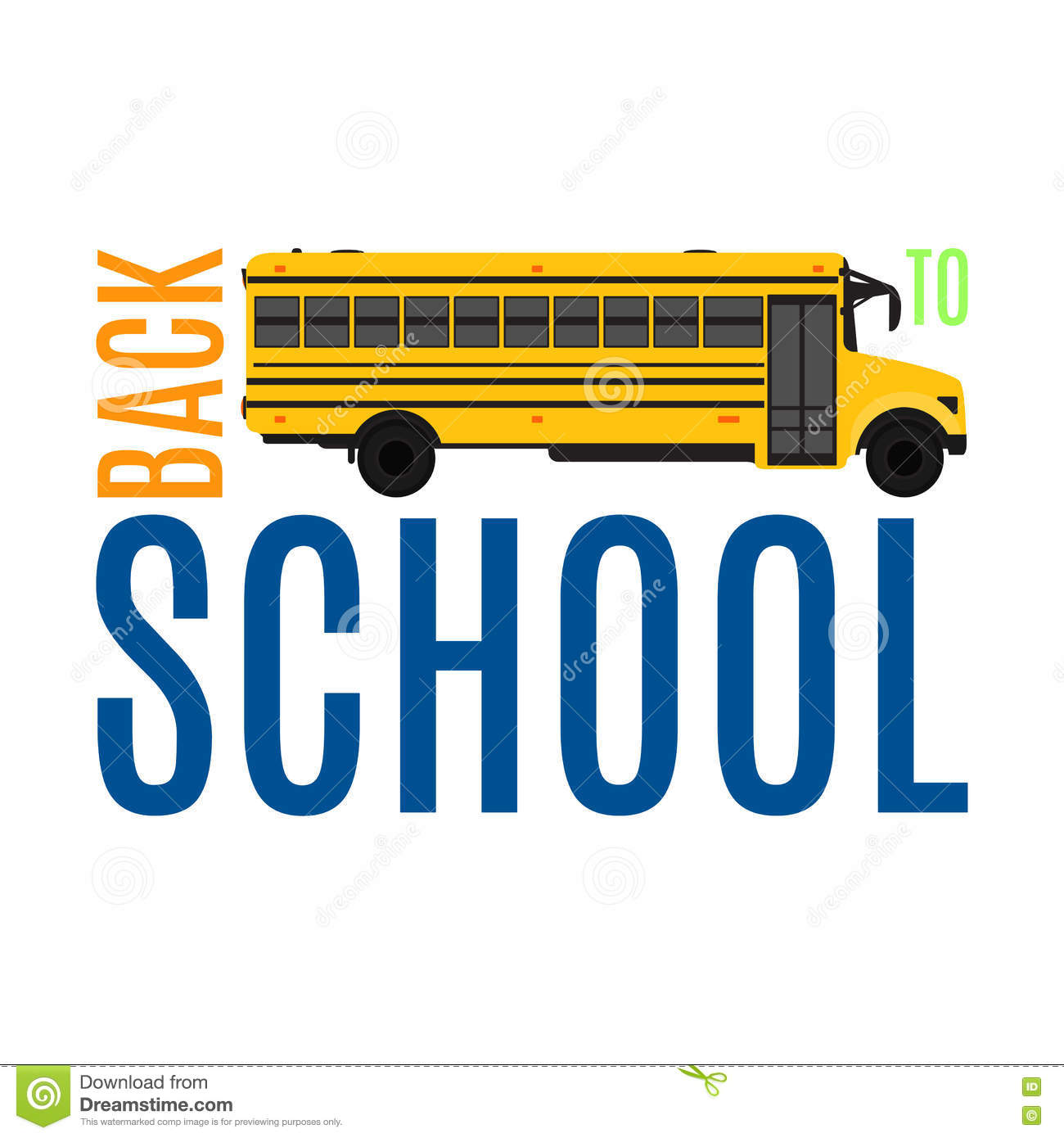 Poster design download - Back To School Poster Design Stock Vector