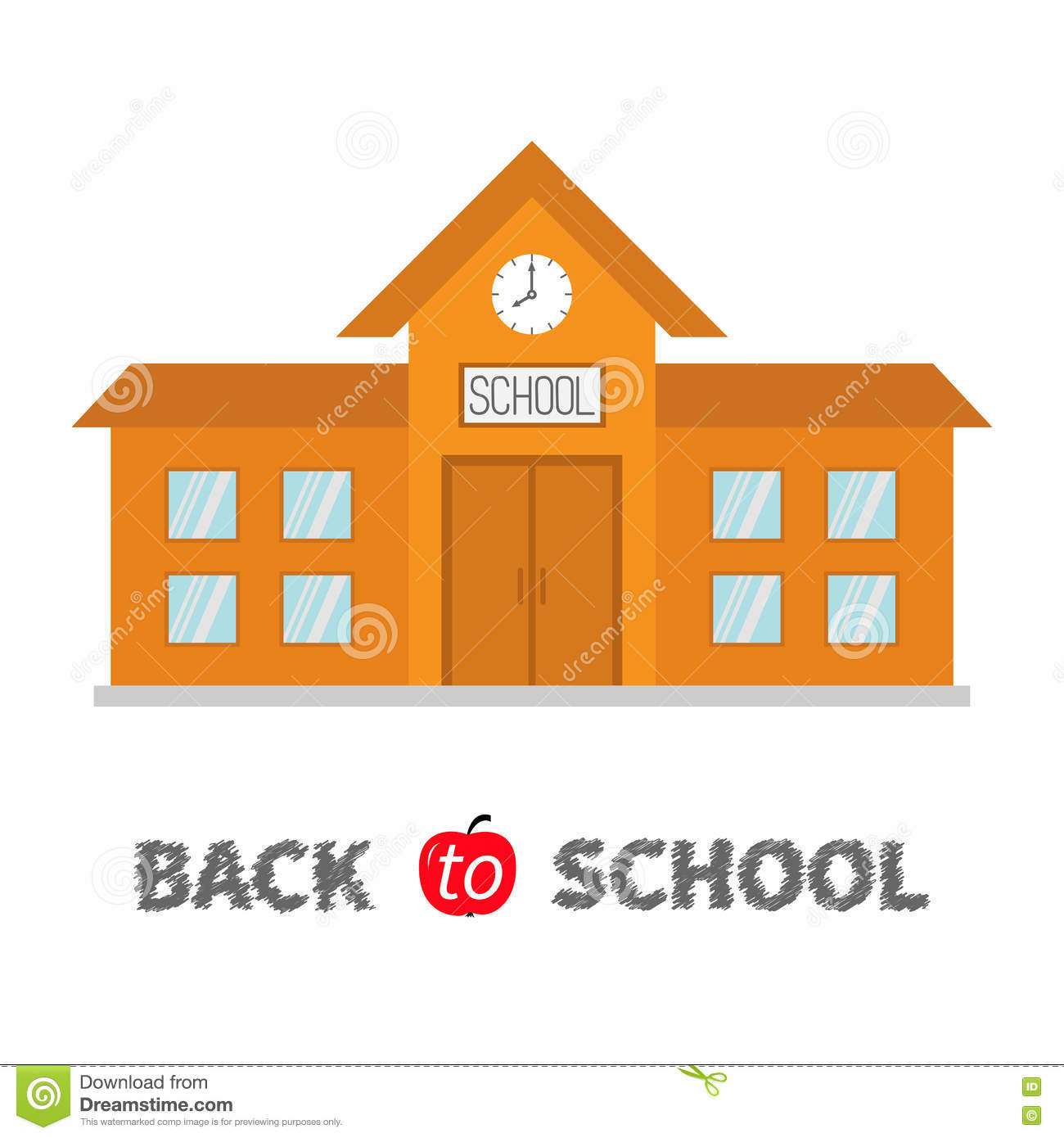 school clipart collection - photo #29