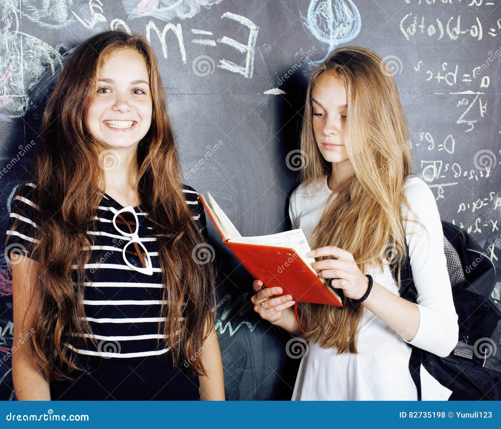 Reales Foto teen girl