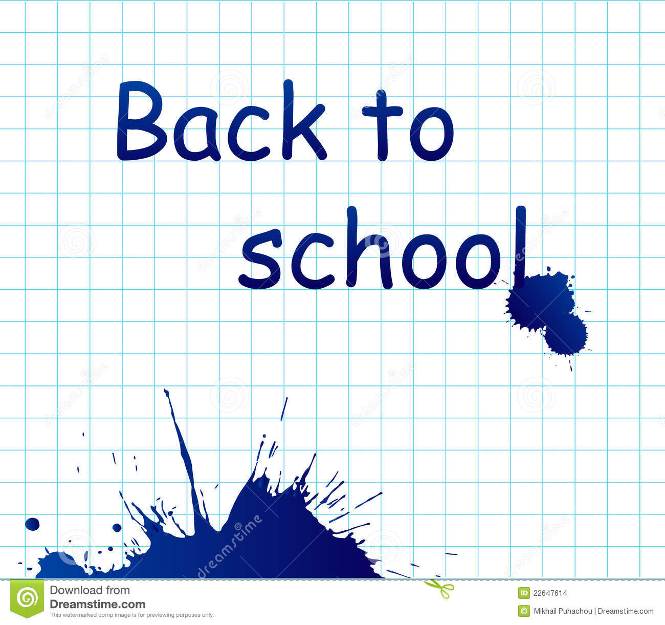 back to school vector - photo #37