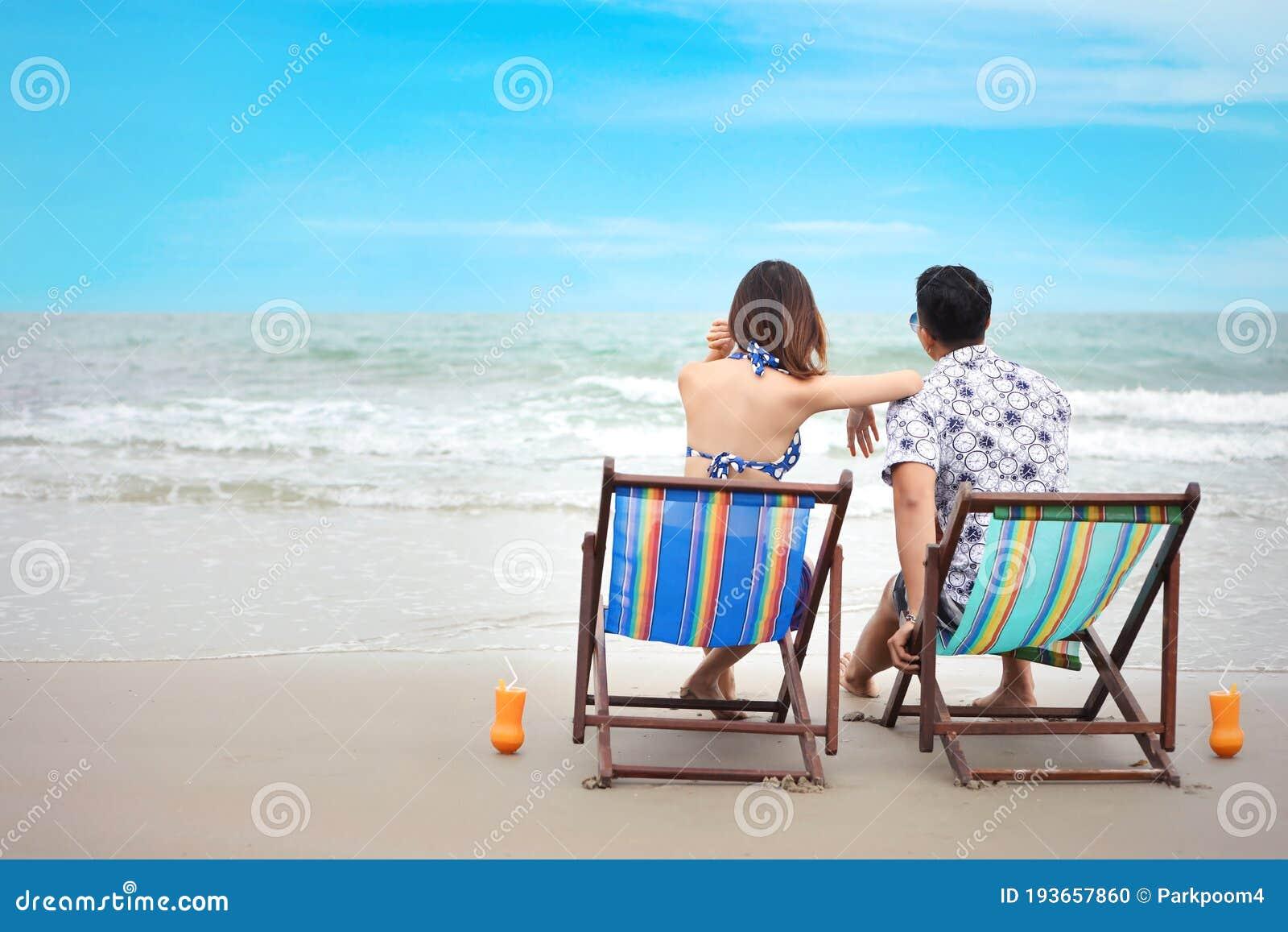 deckchair dating