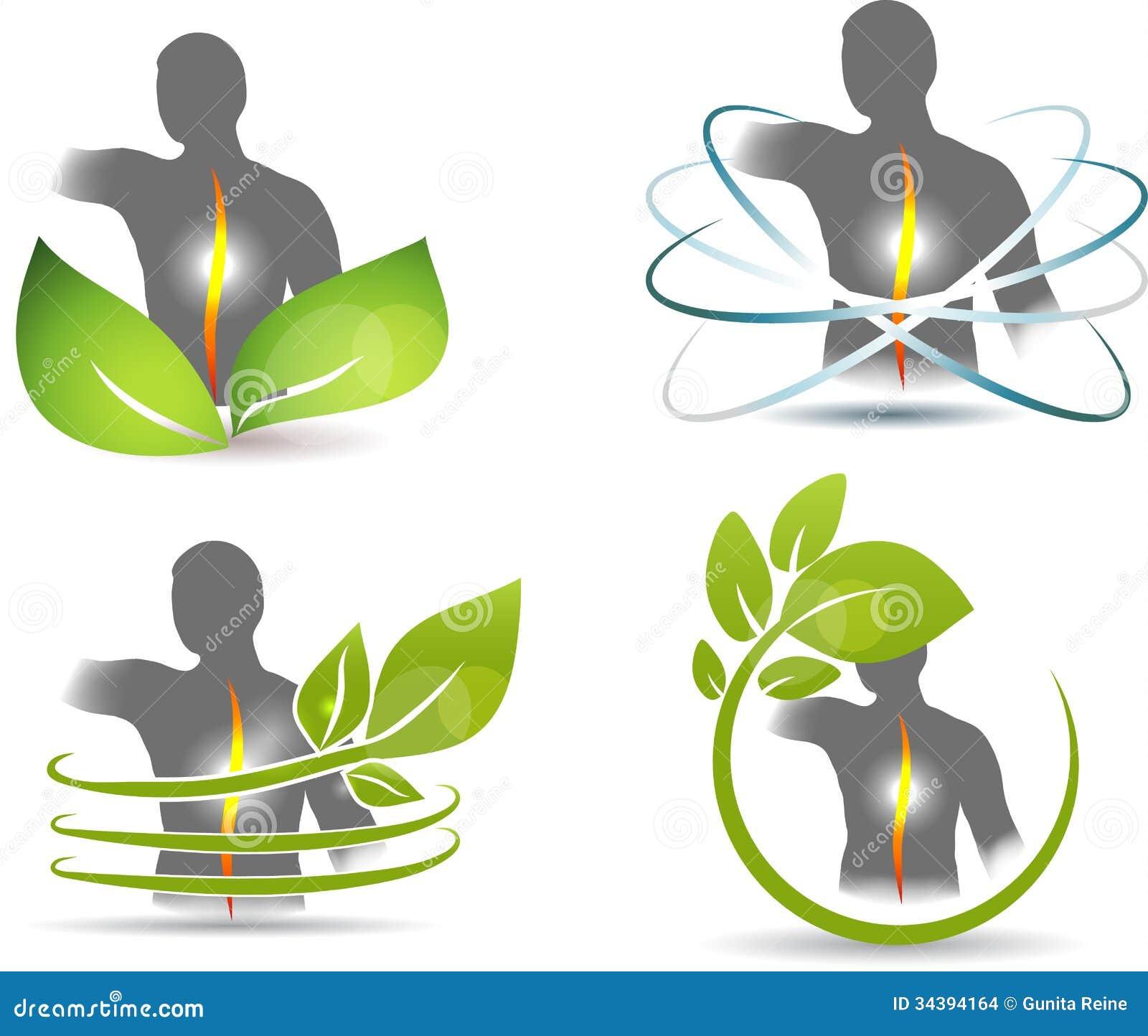 backache healing stock images image 34394164