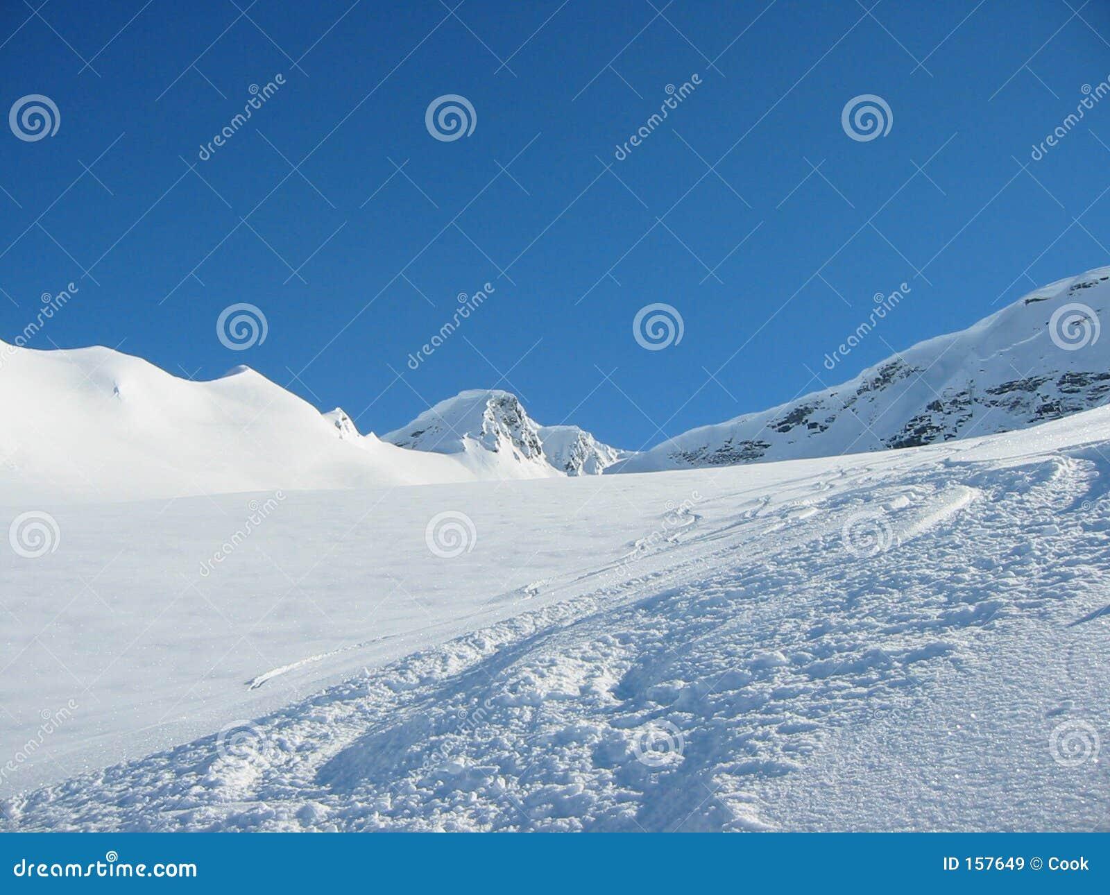 Backcounty Skiing