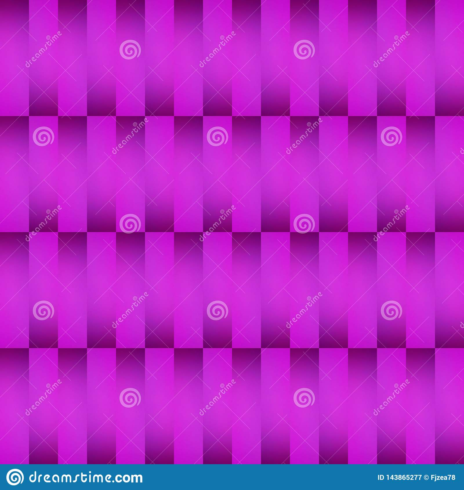abstract design of collage from an opaque glass image with indirect light in pink and purple colors, background and texture