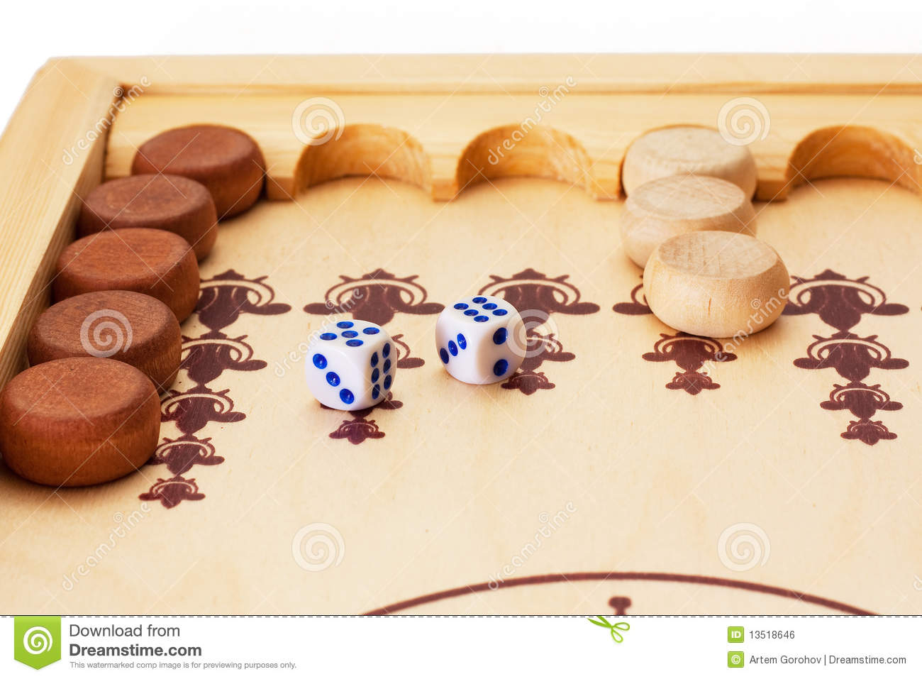 how to play backgammon in hindi