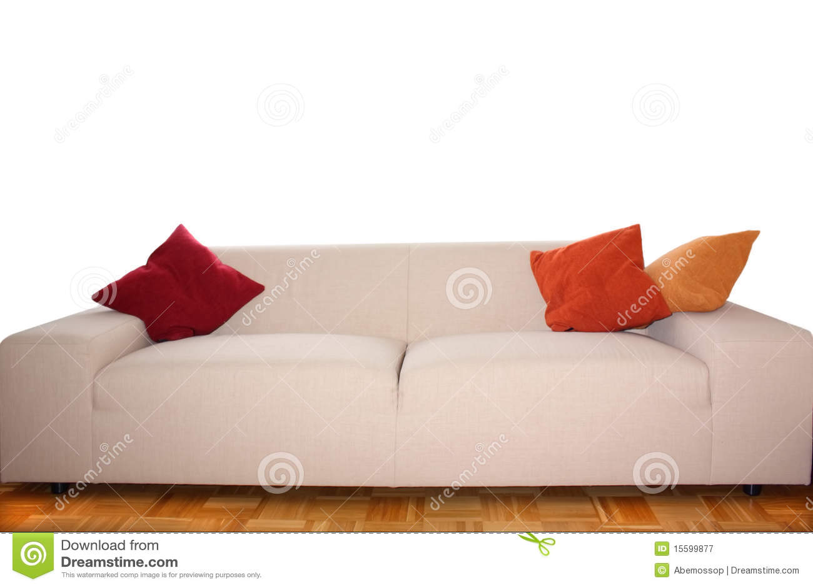 Backgound big comfy sofa stock image image 15599877 for Big comfortable sofas