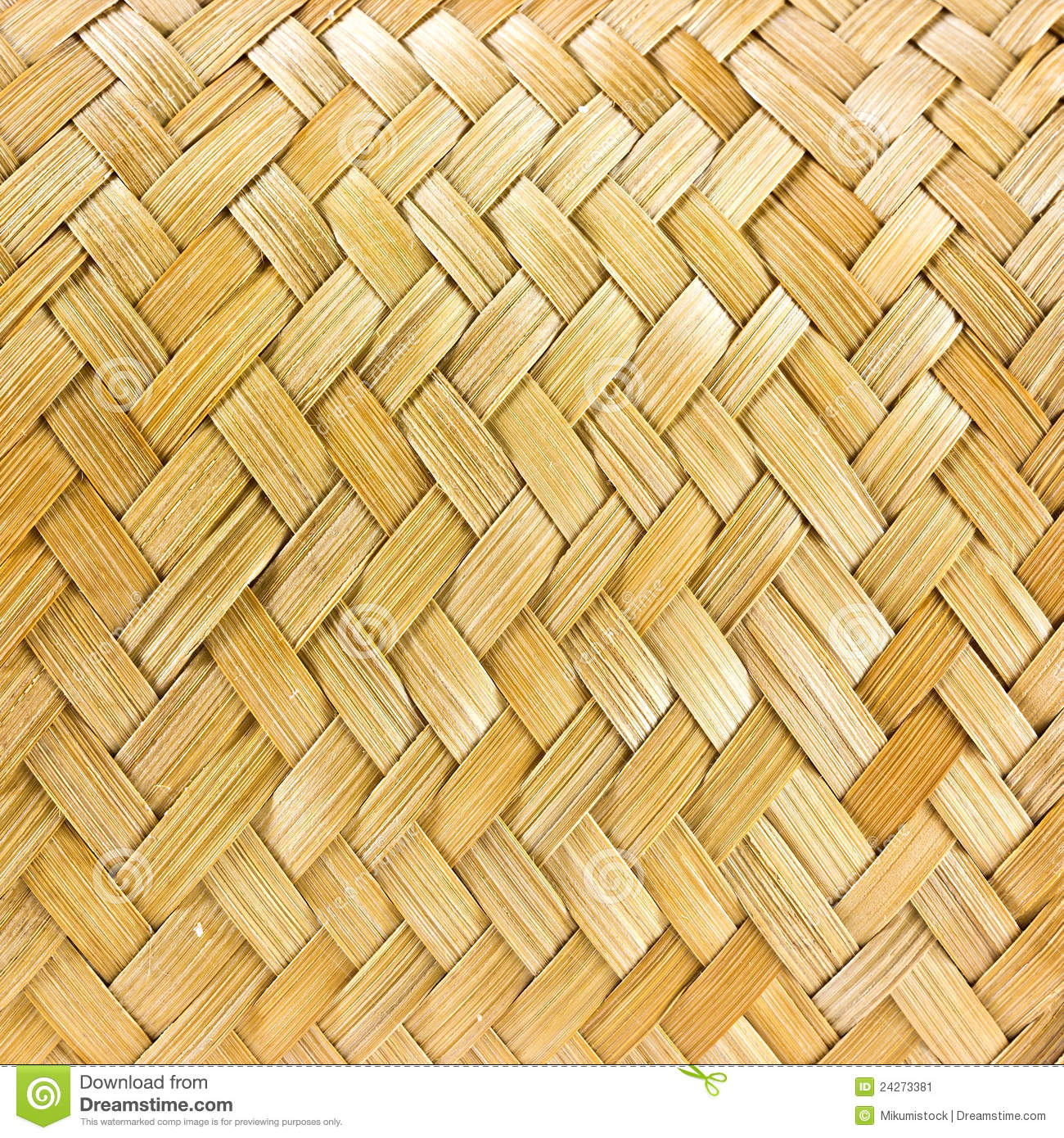 Color Hut Textures: Background Of Bamboo Texture Stock Image