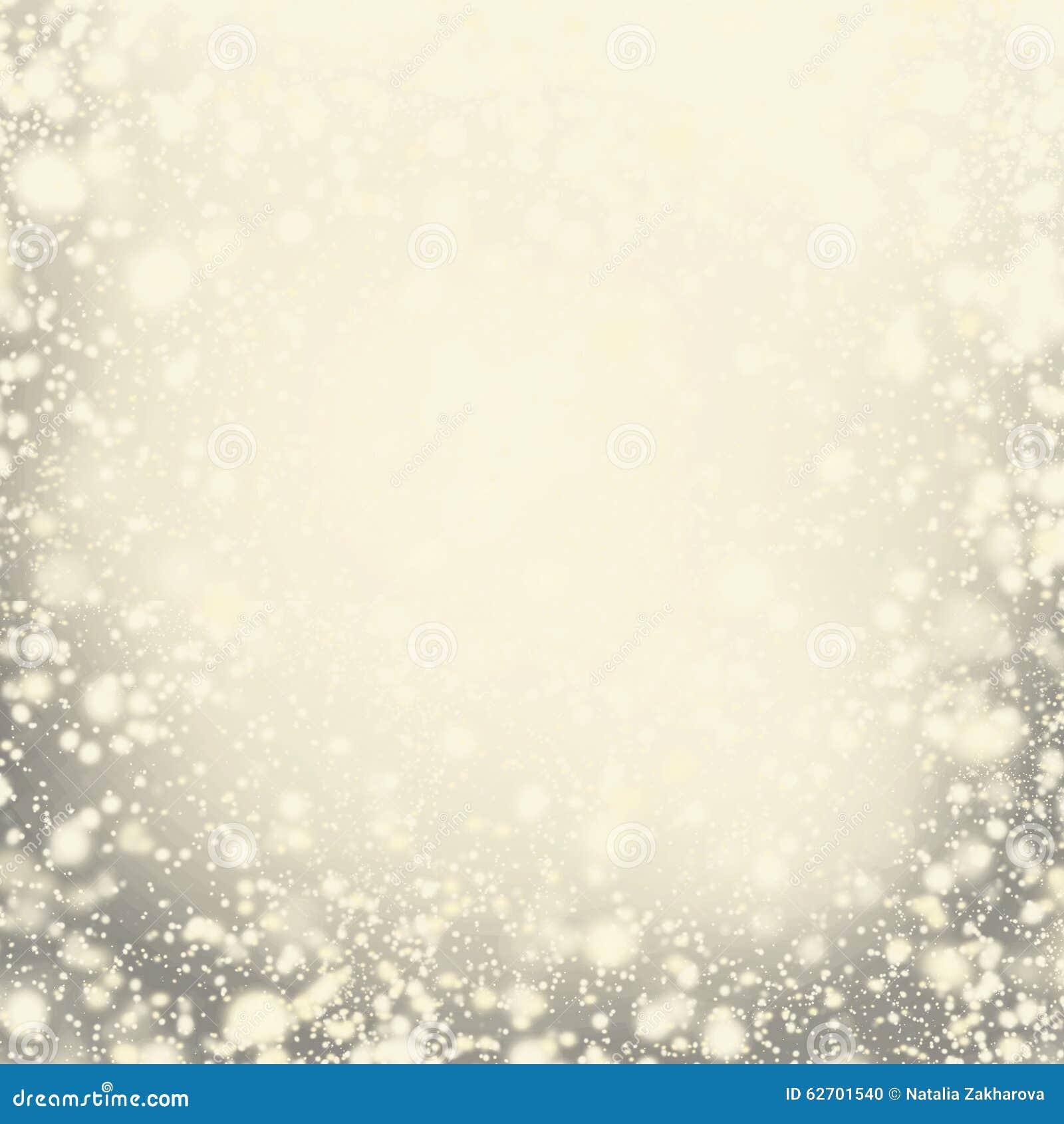 Background bulbs christmas defocused image lights Χρυσές διακοπές αφηρημένο Defocused Β