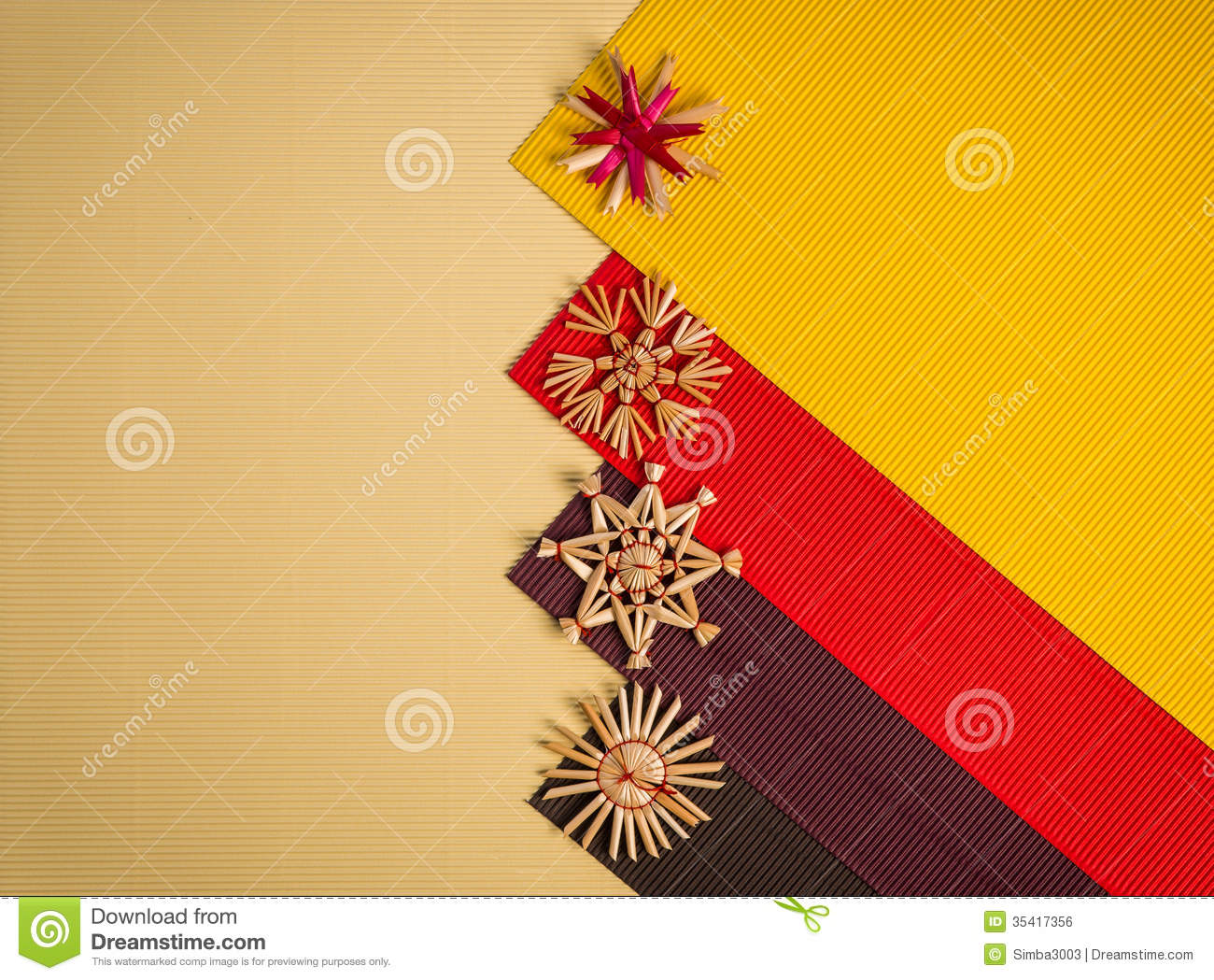 background for christmas greeting card