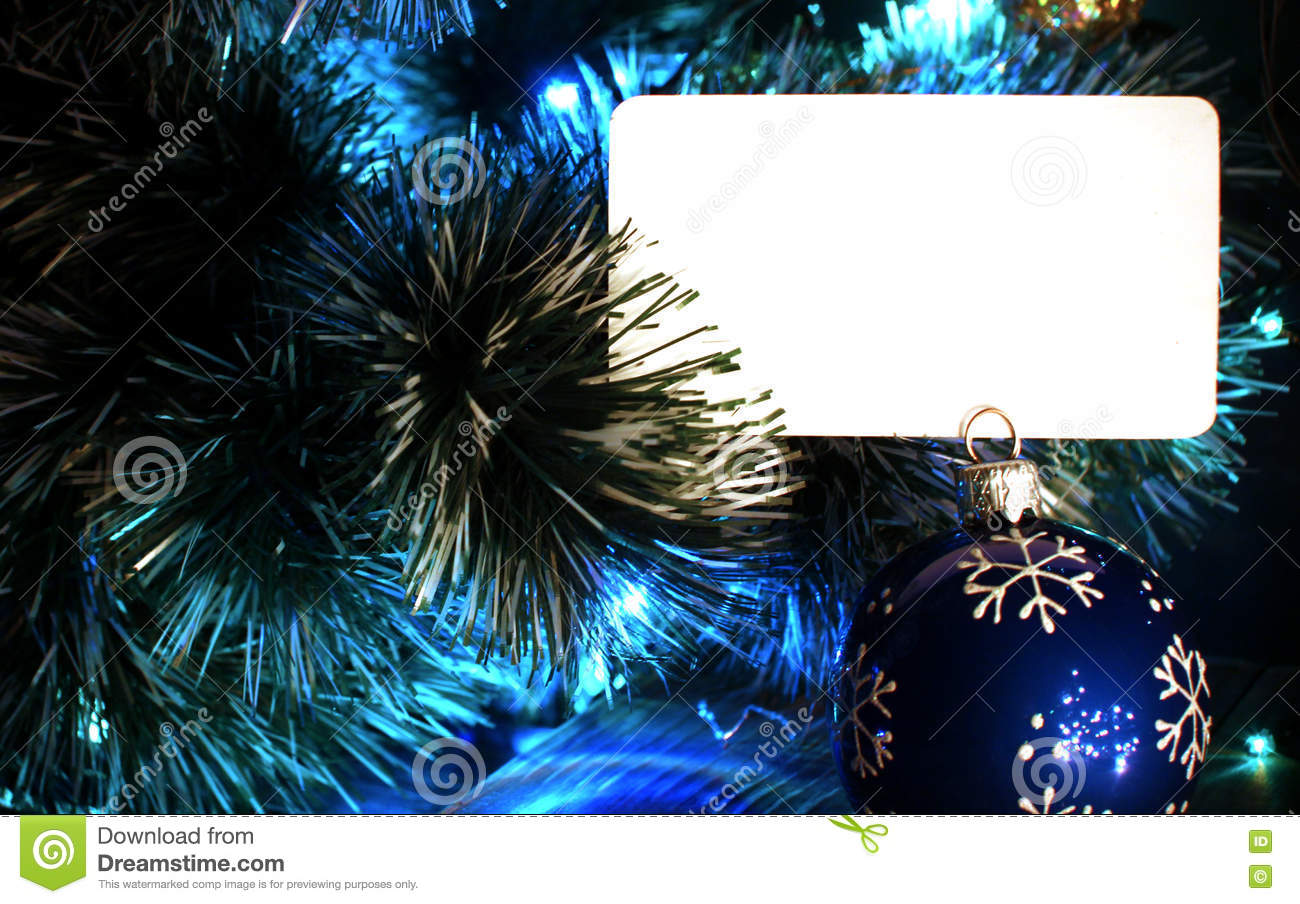 background for christmas and new year greetings