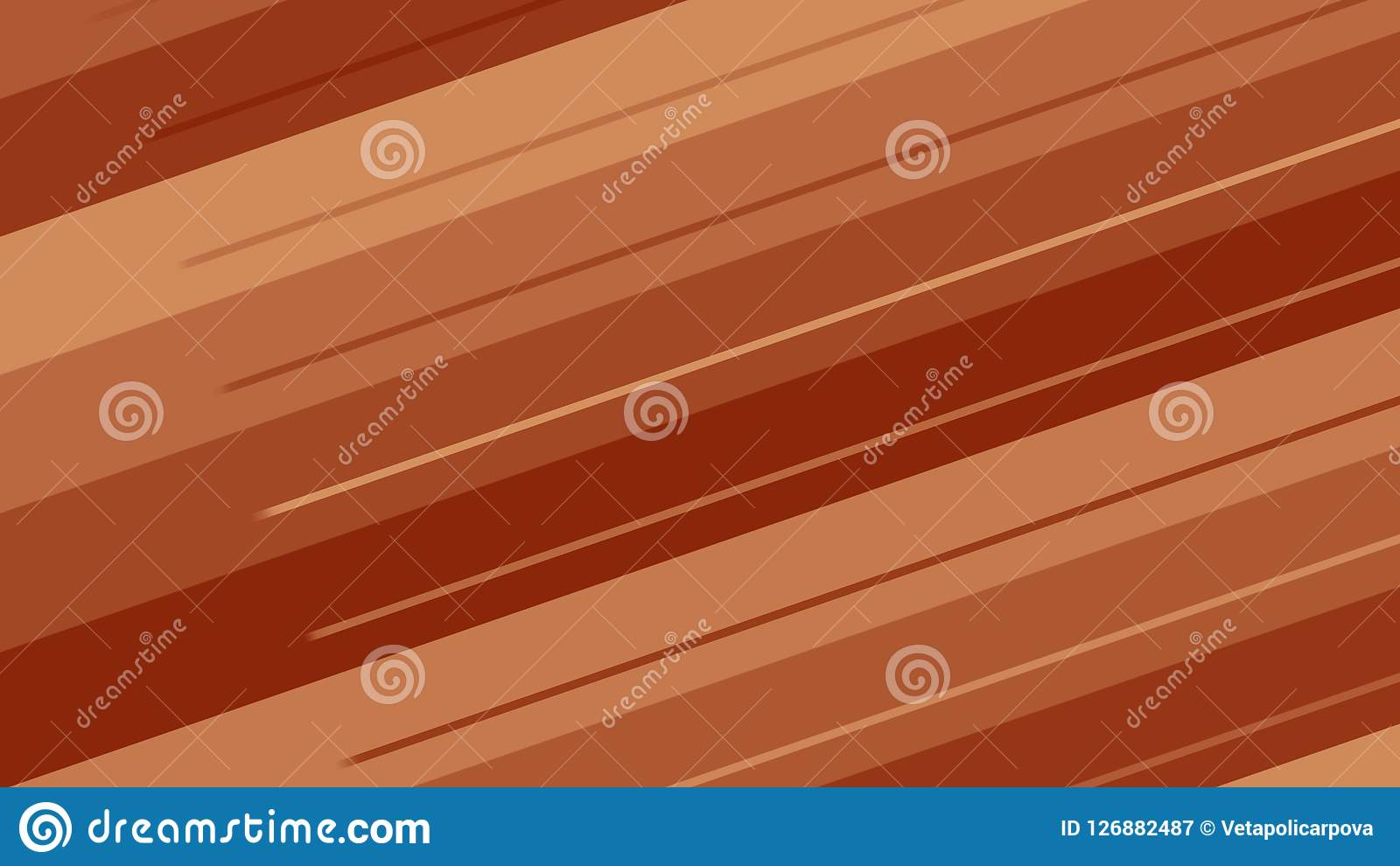 Background With Color Lines Different Shades And Thickness Stock Illustration Illustration Of Aesthetic Lines 126882487