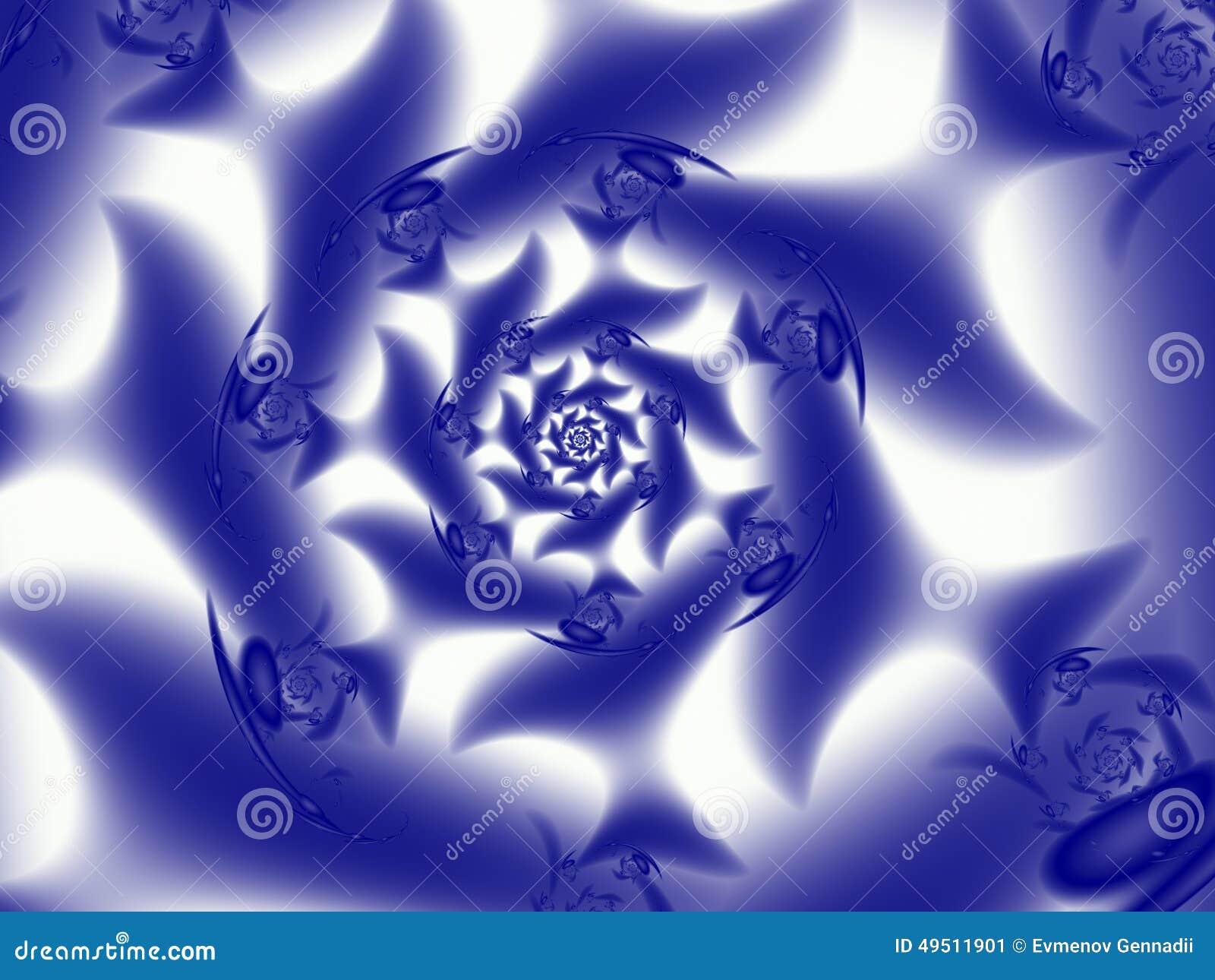 illustration fractal background clocks - photo #17
