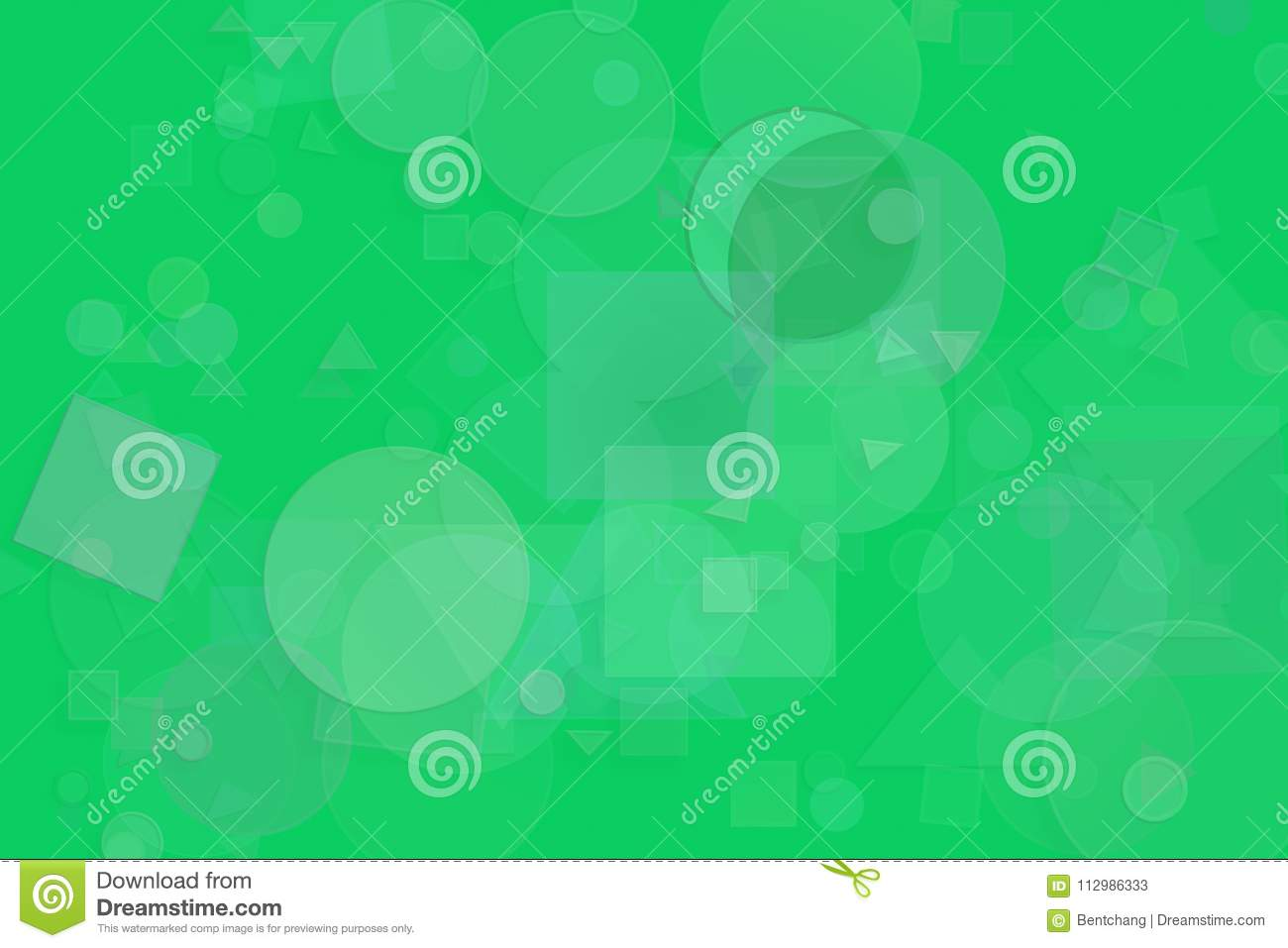 Background for graphic design, pattern shape. Painting, fashion, oval & geometric.