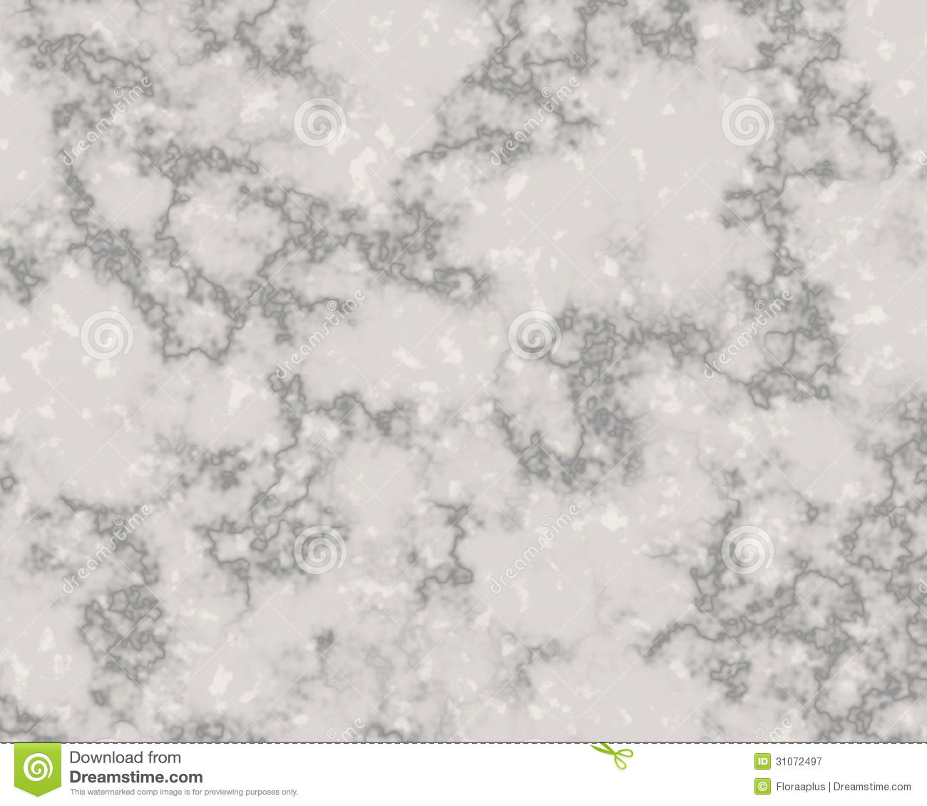 Background Gray A Marble Pattern Royalty Free Stock