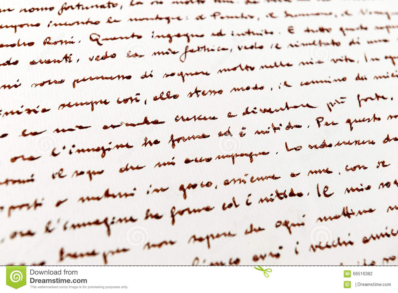 italian letter writing Free tips, advice, and sample letters to help you write great letters.