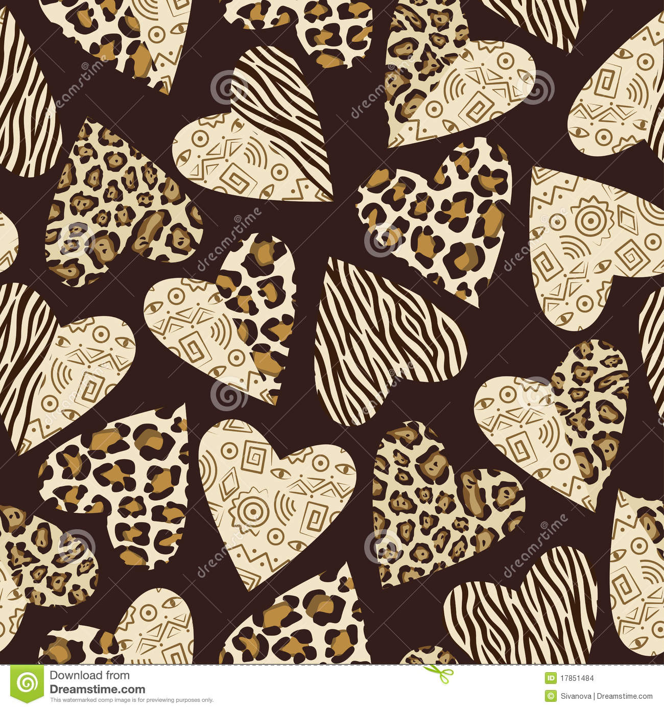Robert V. Barron Wallpapers Leopard Abstract Pattern Seamless Background Next Post Woven Bamboo