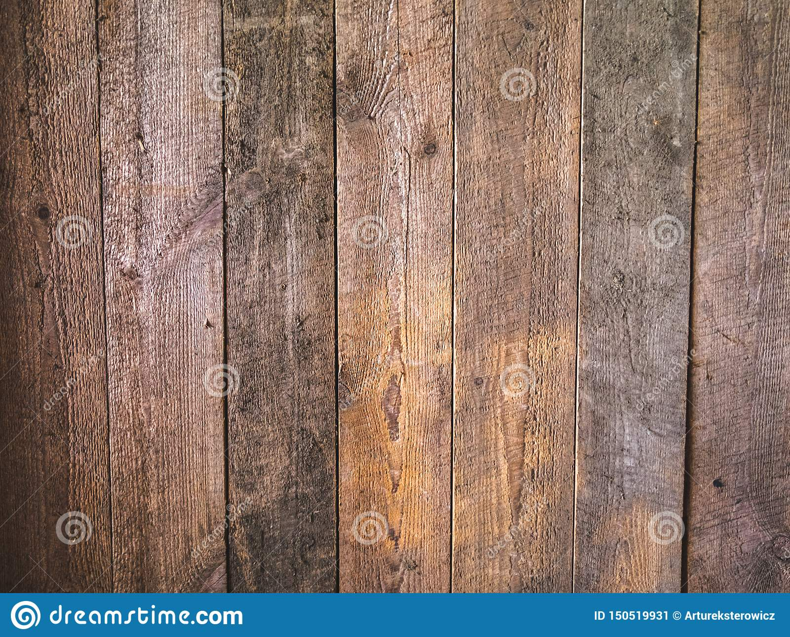 Background that looks like wooden boards