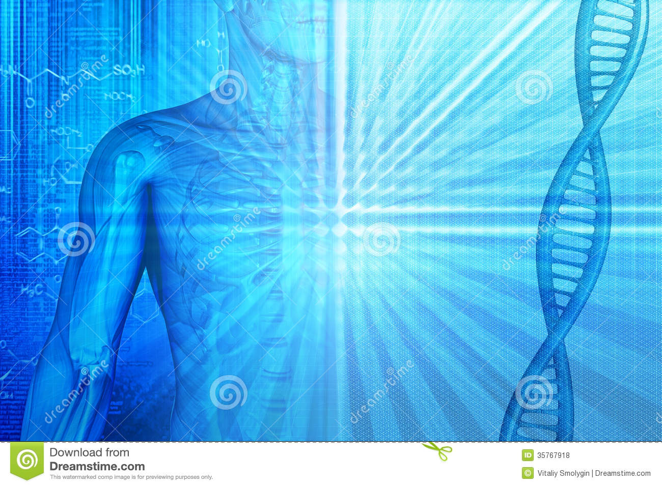 background on the medical theme royalty free stock photos