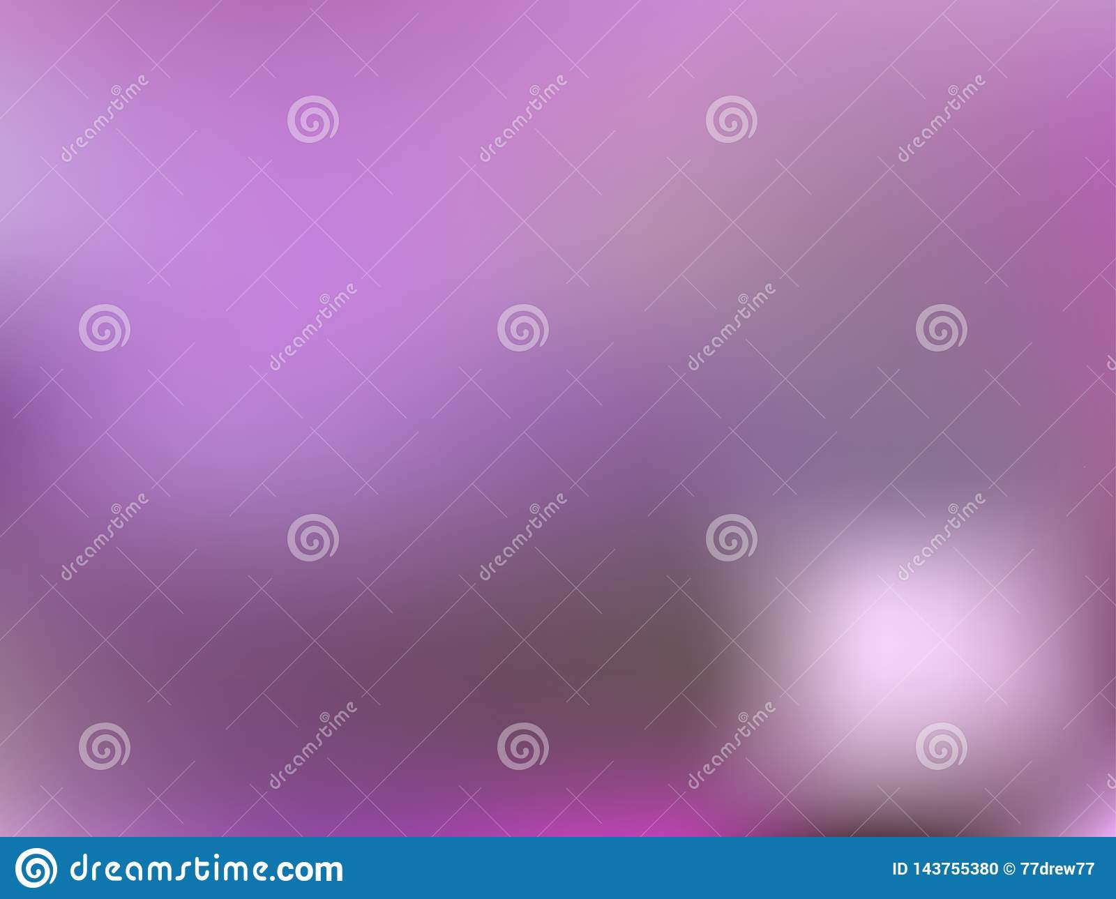 Background mesh color gradient. Vector abstract. Aqua blend. Pink and violet line