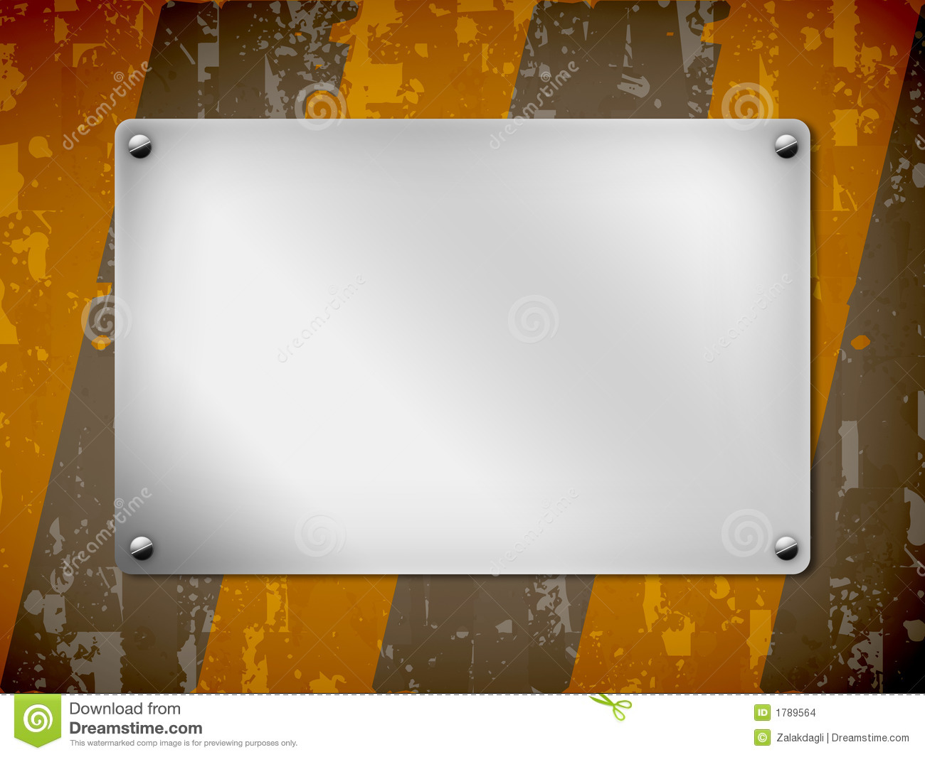 A Background Metal Board Texture Stock Images Image
