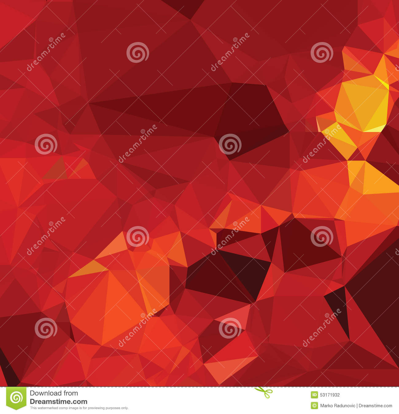 Download Background Modern Texture Triangle Geometry Red Fight Abstract Stock Illustration - Illustration of background, illustration: 53171932