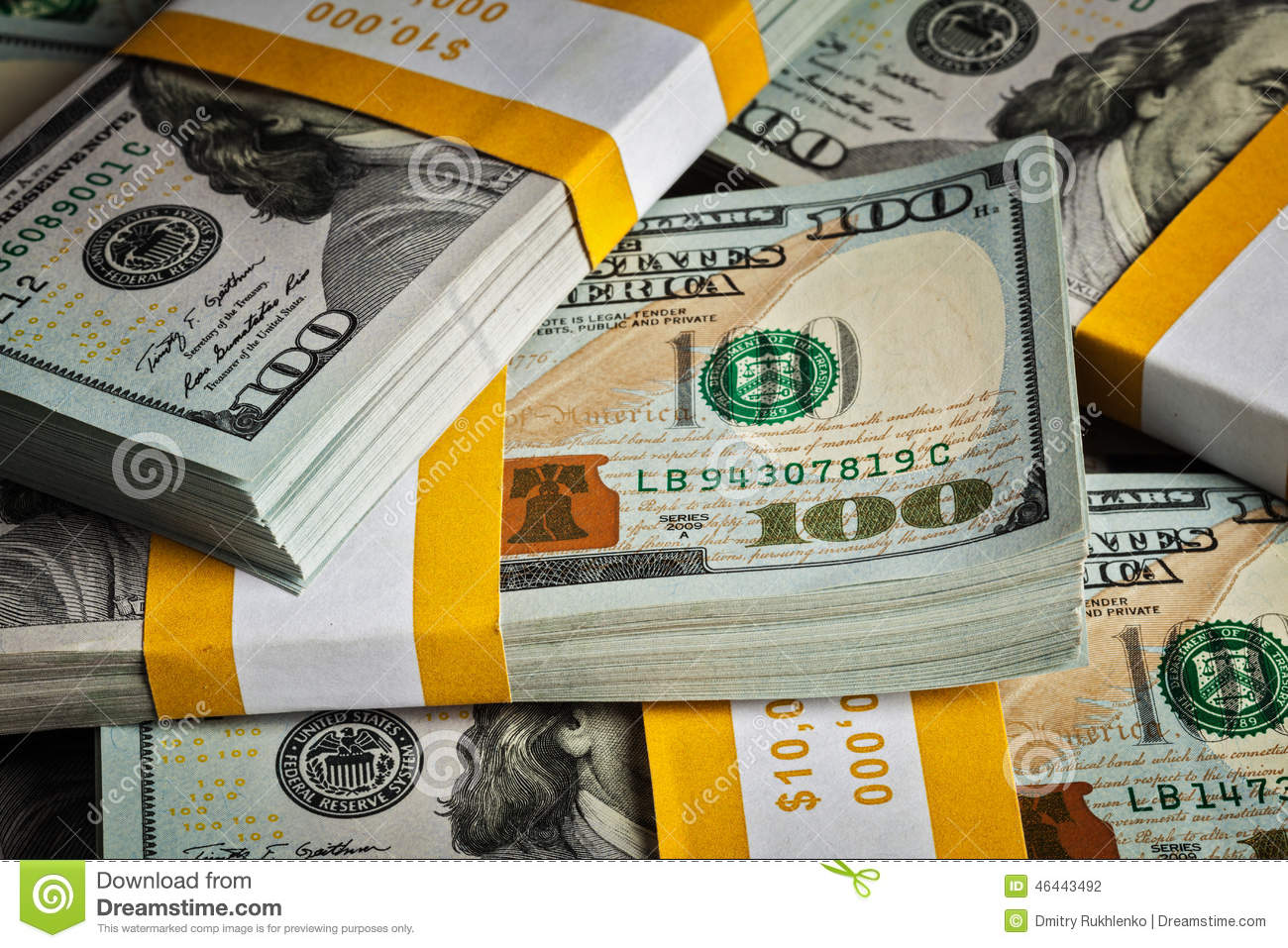 background of new 100 us dollars banknotes bills stock background of new 100 us dollars banknotes bills stock 997