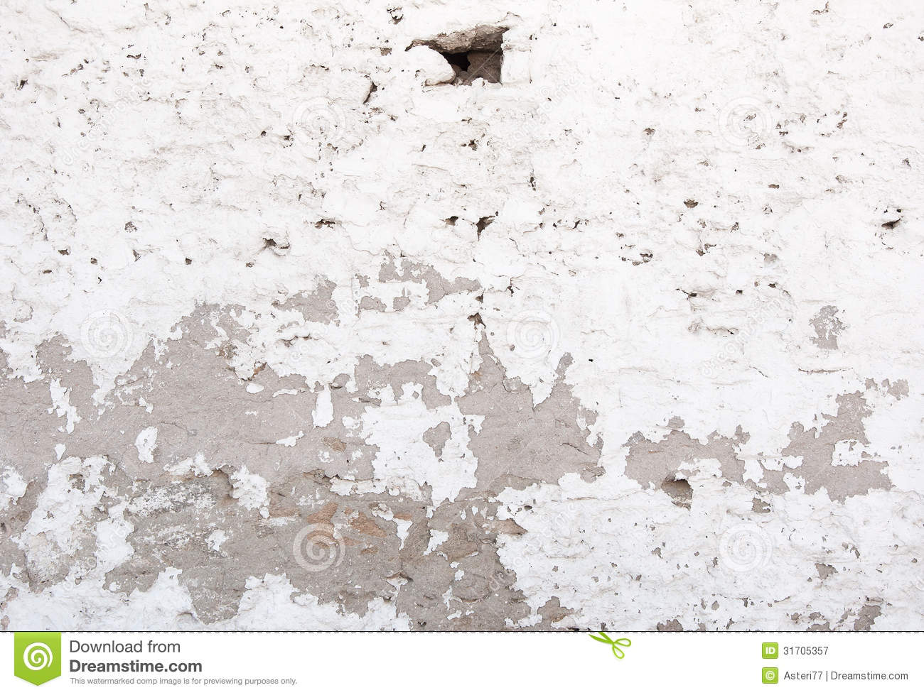 Background the old white washed walls with shades stock for Different wallpapers for walls