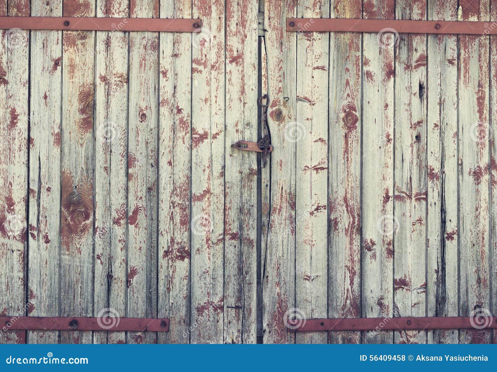 background old wooden barn door stock photo image 56409458