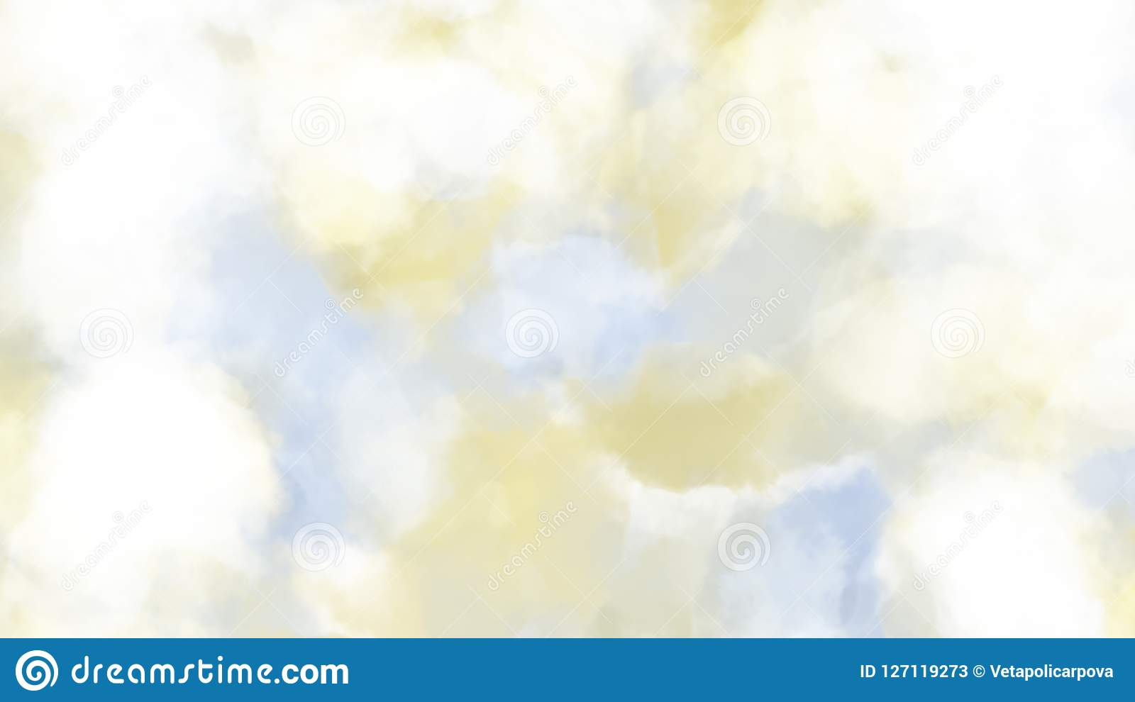 Background With Paint Divorces And Drops Periwinkles Stock Illustration Illustration Of Design Paintbrush 127119273