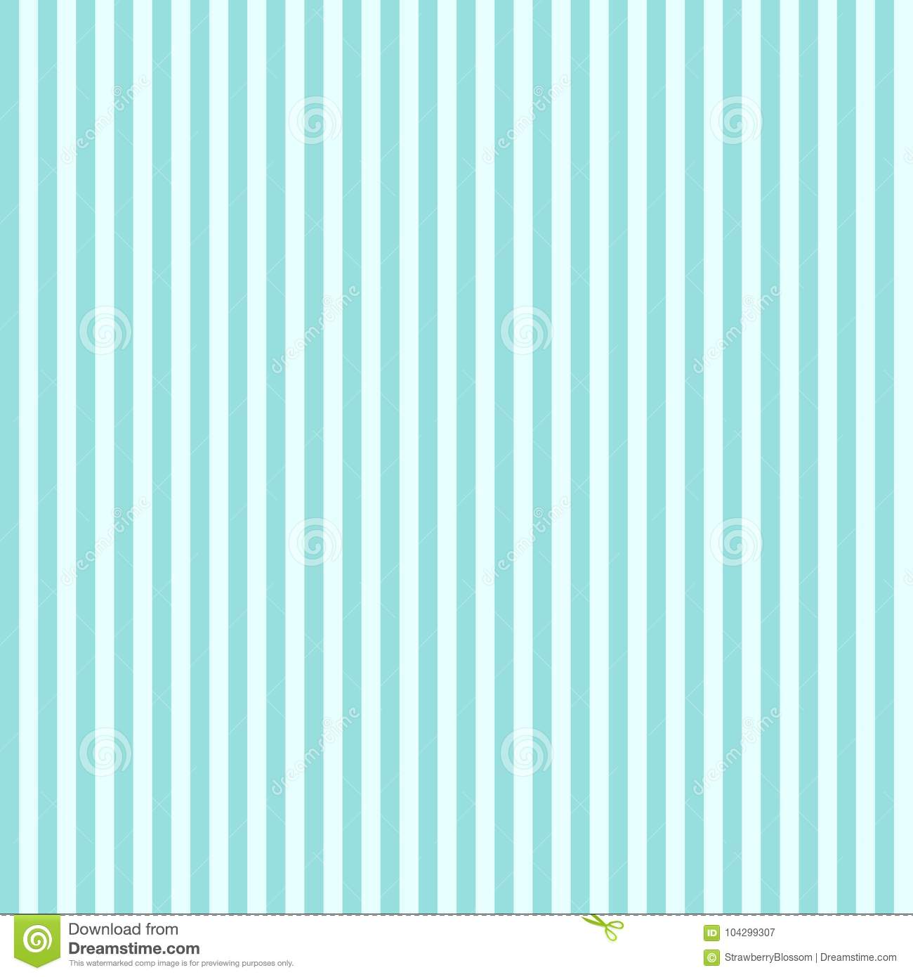 Background Pattern Stripe Seamless Vector Texture Green Aqua Pastel Two Tone Colors Wallpaper Backdrop Vertical Striped Abstract Retro Styled