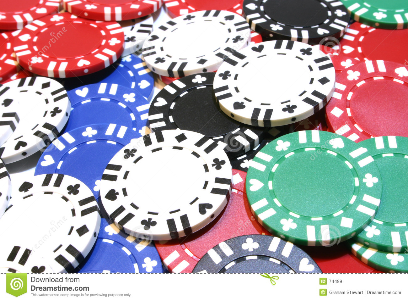 Background Poker Chips Royalty Free Stock Images - Image ...