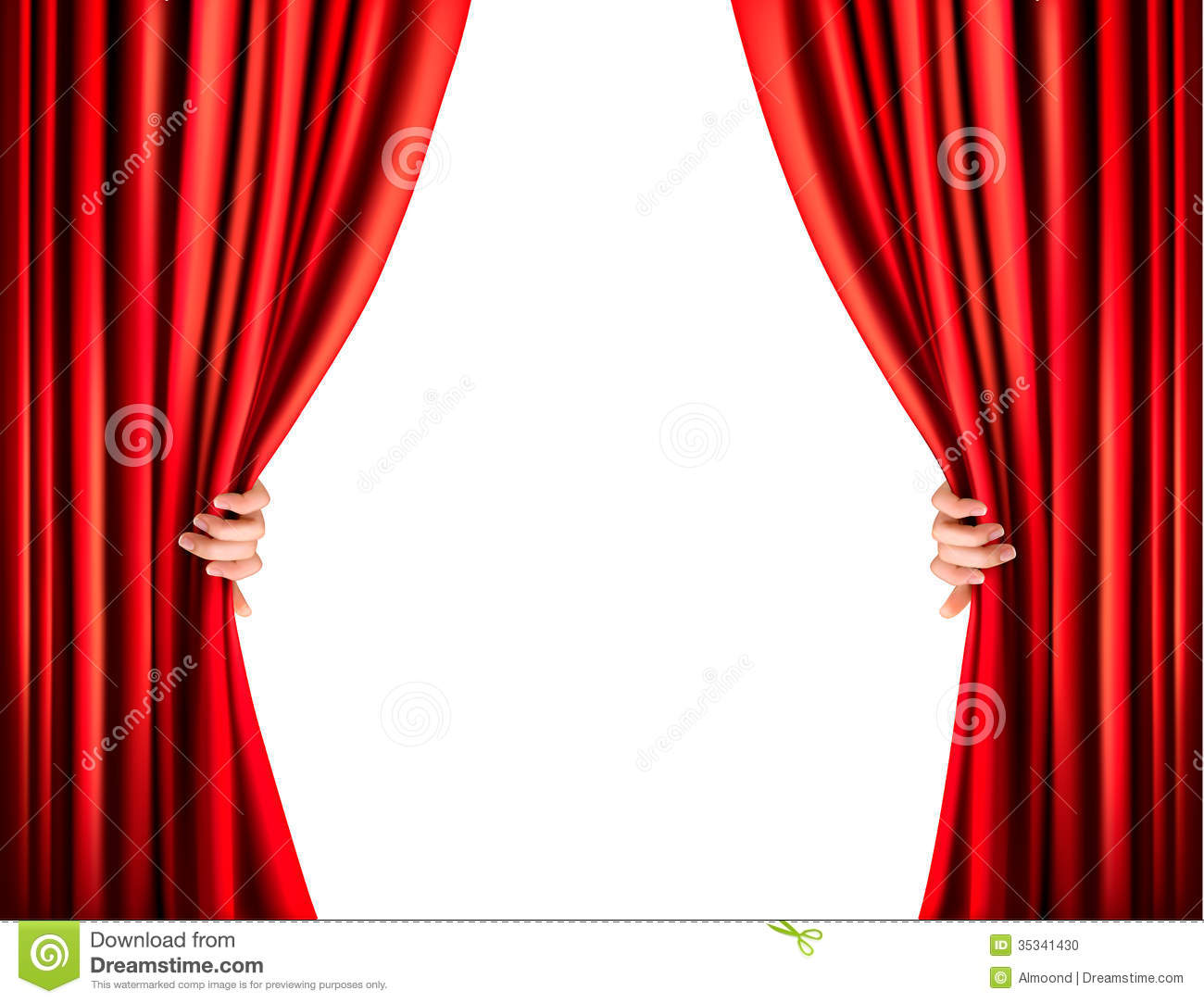 Red curtain design red theater curtains png curtain theater curtains - Background With Red Velvet Curtain Stock Photo Image
